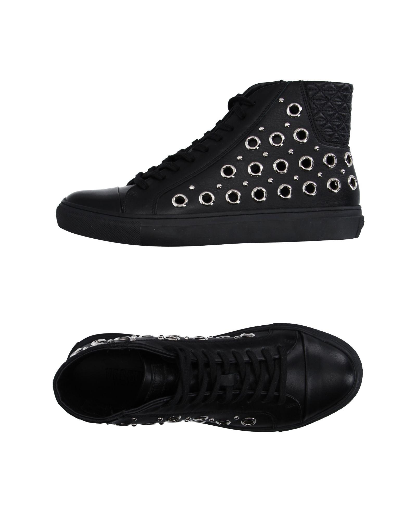 Versus Versace Sneakers - Men Versus Versace United Sneakers online on  United Versace Kingdom - 11124453TQ 3e780b