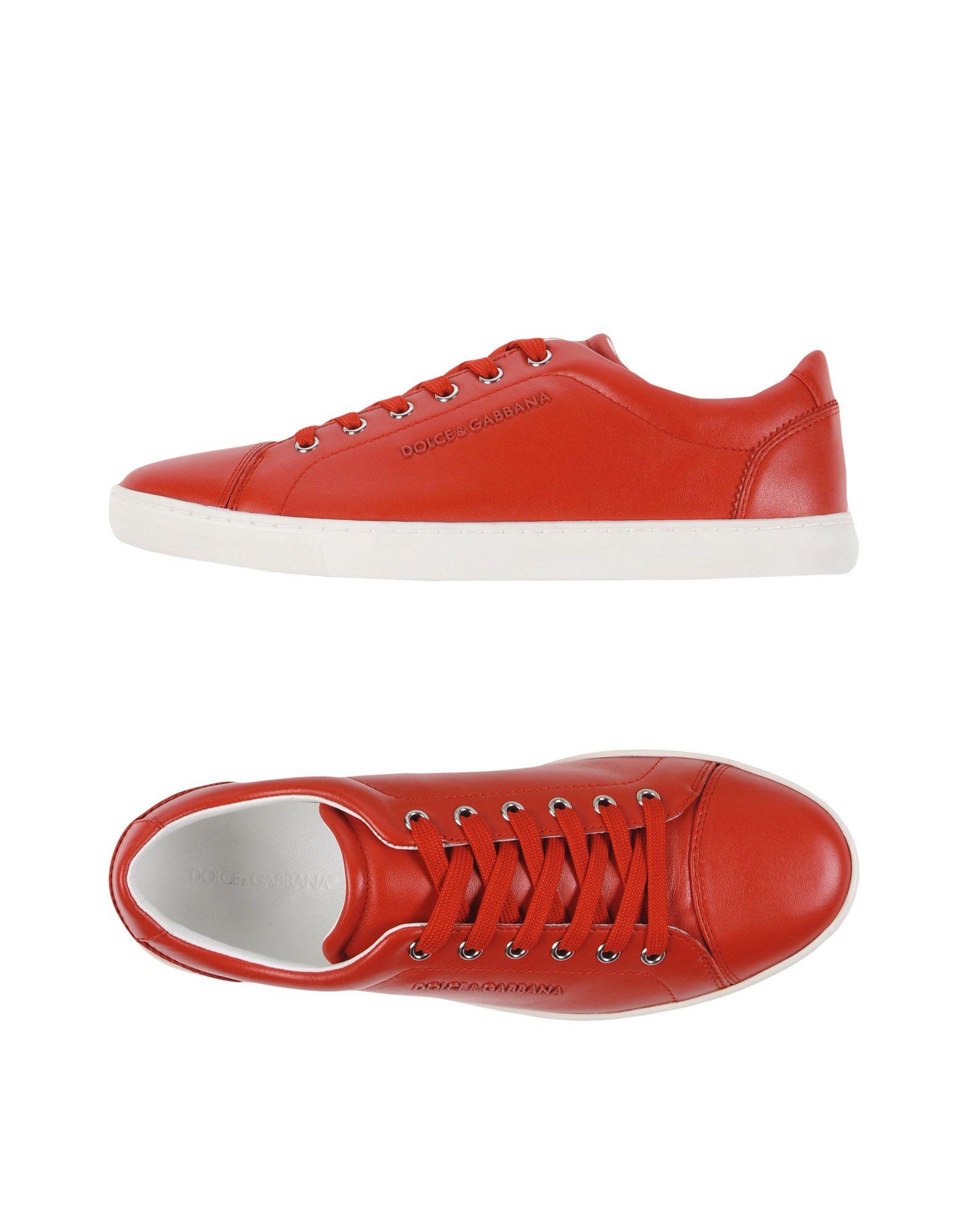 Dolce & Gabbana Sneakers Herren  11124478FQ Gute Qualität beliebte Schuhe