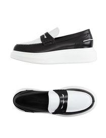 Alexander Mcqueen Chaussures Prix
