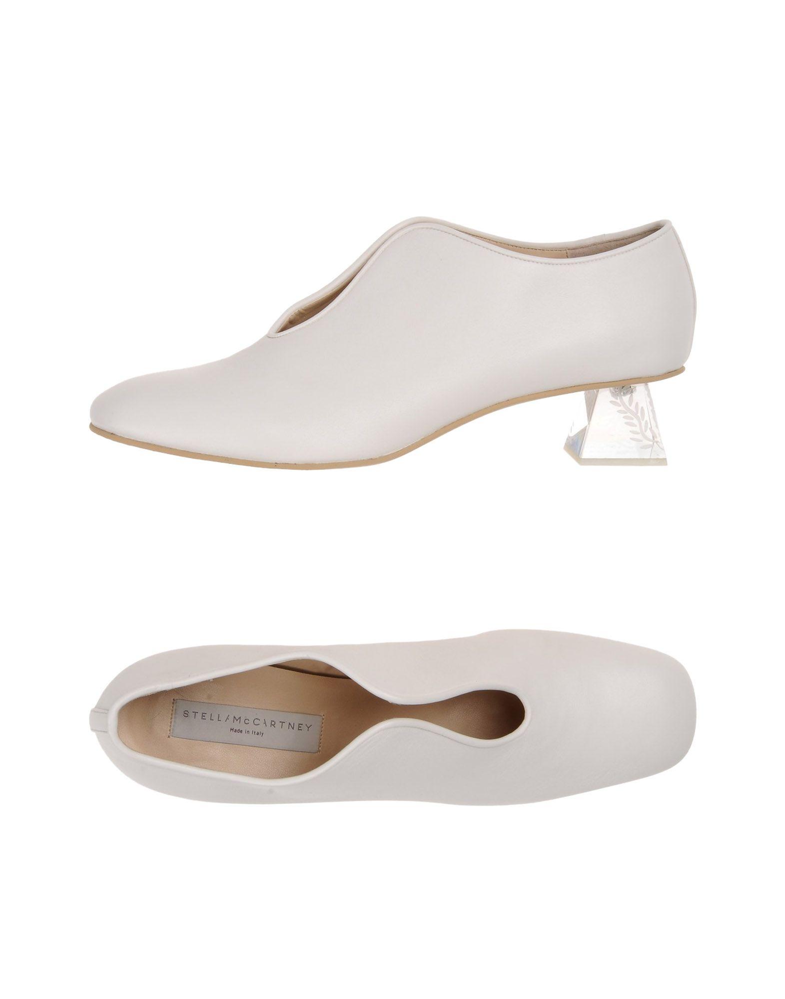 Stella Mccartney Mokassins Damen Schuhe  11124593URGünstige gut aussehende Schuhe Damen 23d7f5