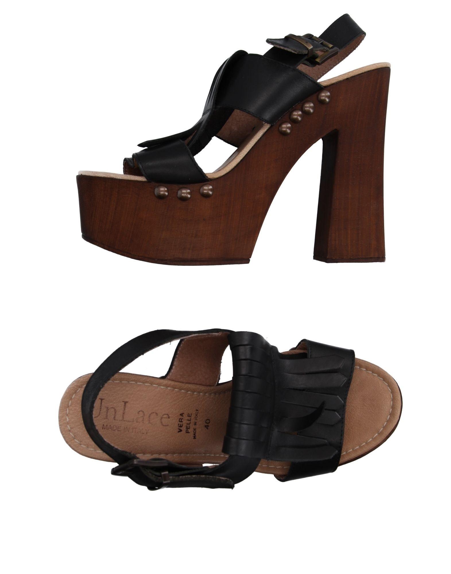 Sandali Unlace Donna - 11124651RT Scarpe economiche e buone