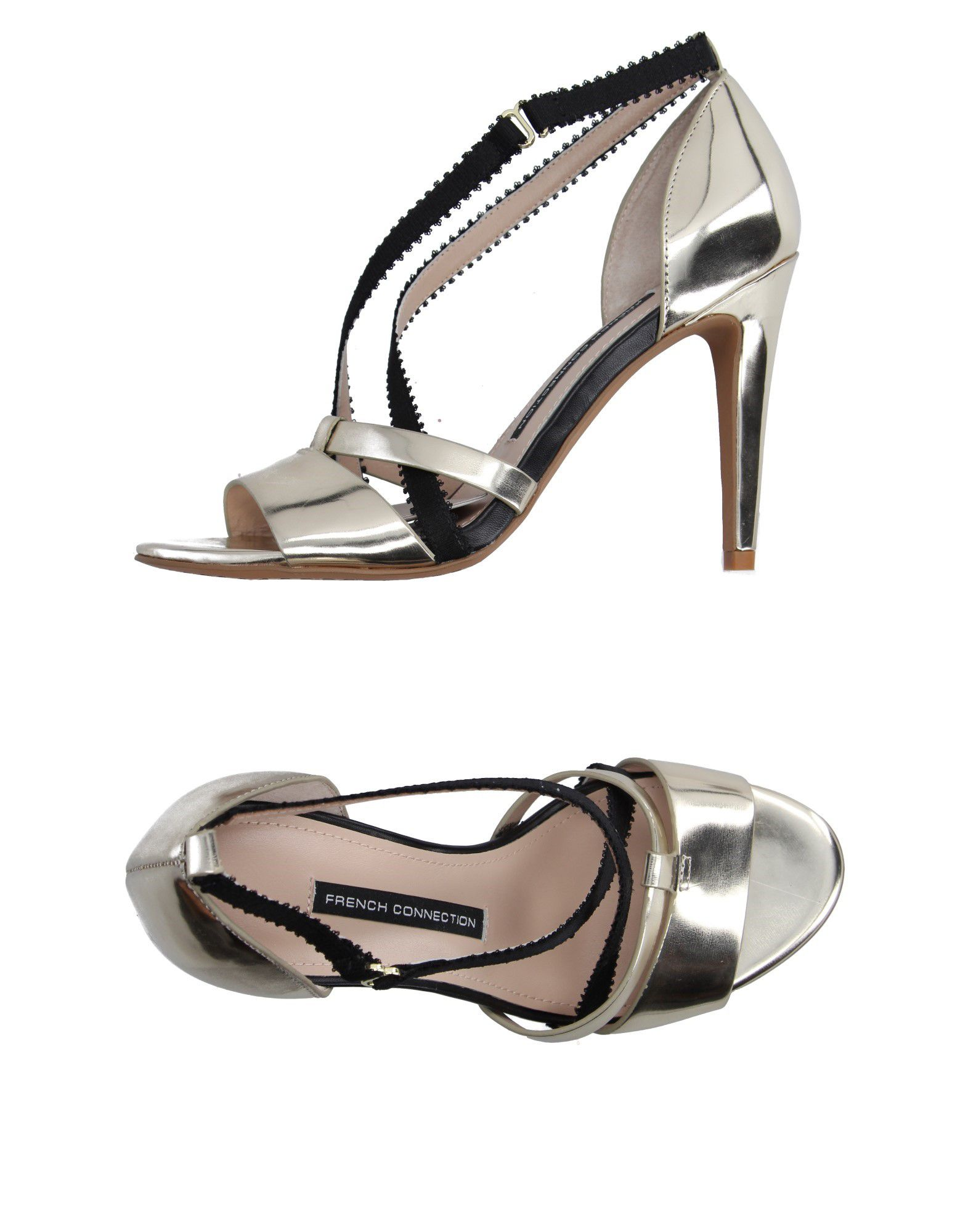 Sandales French Connection Femme - Sandales French Connection sur