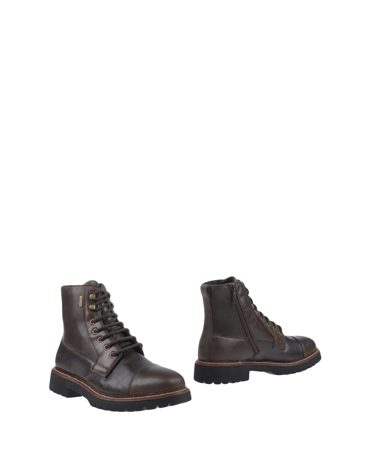 11124956TX Geox Stiefelette Herren  11124956TX  Heiße Schuhe 824199