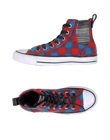 WOOLRICH x CONVERSE ALL STAR - Sneakers