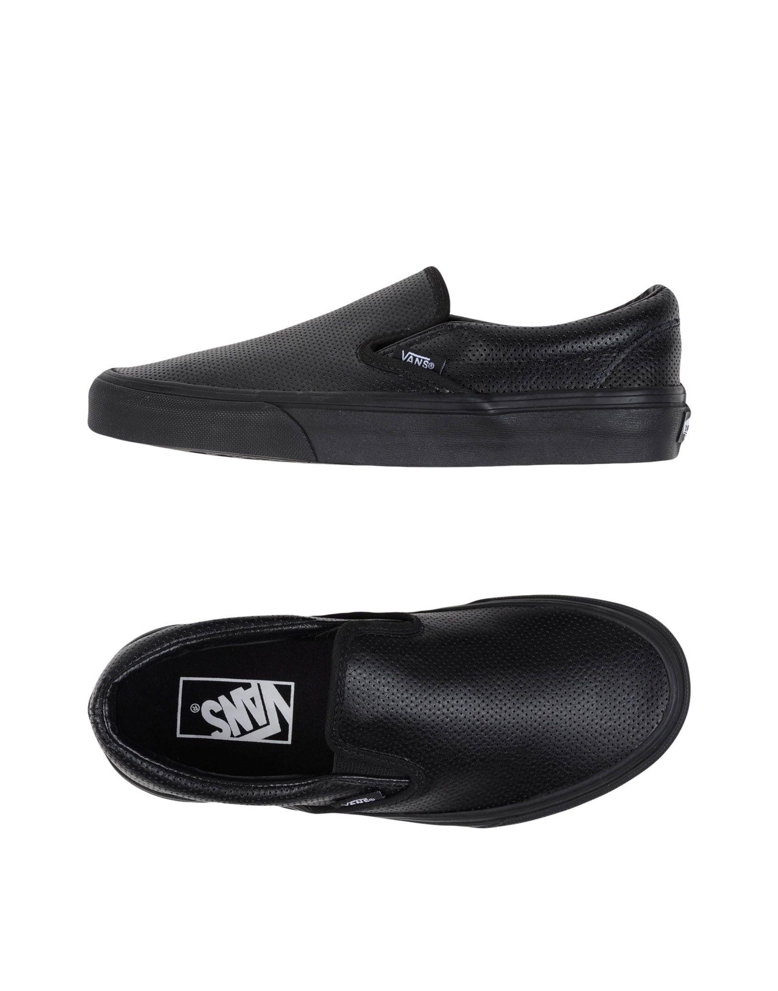 Vans Gute Sneakers Damen  11125138HQ Gute Vans Qualität beliebte Schuhe 569612