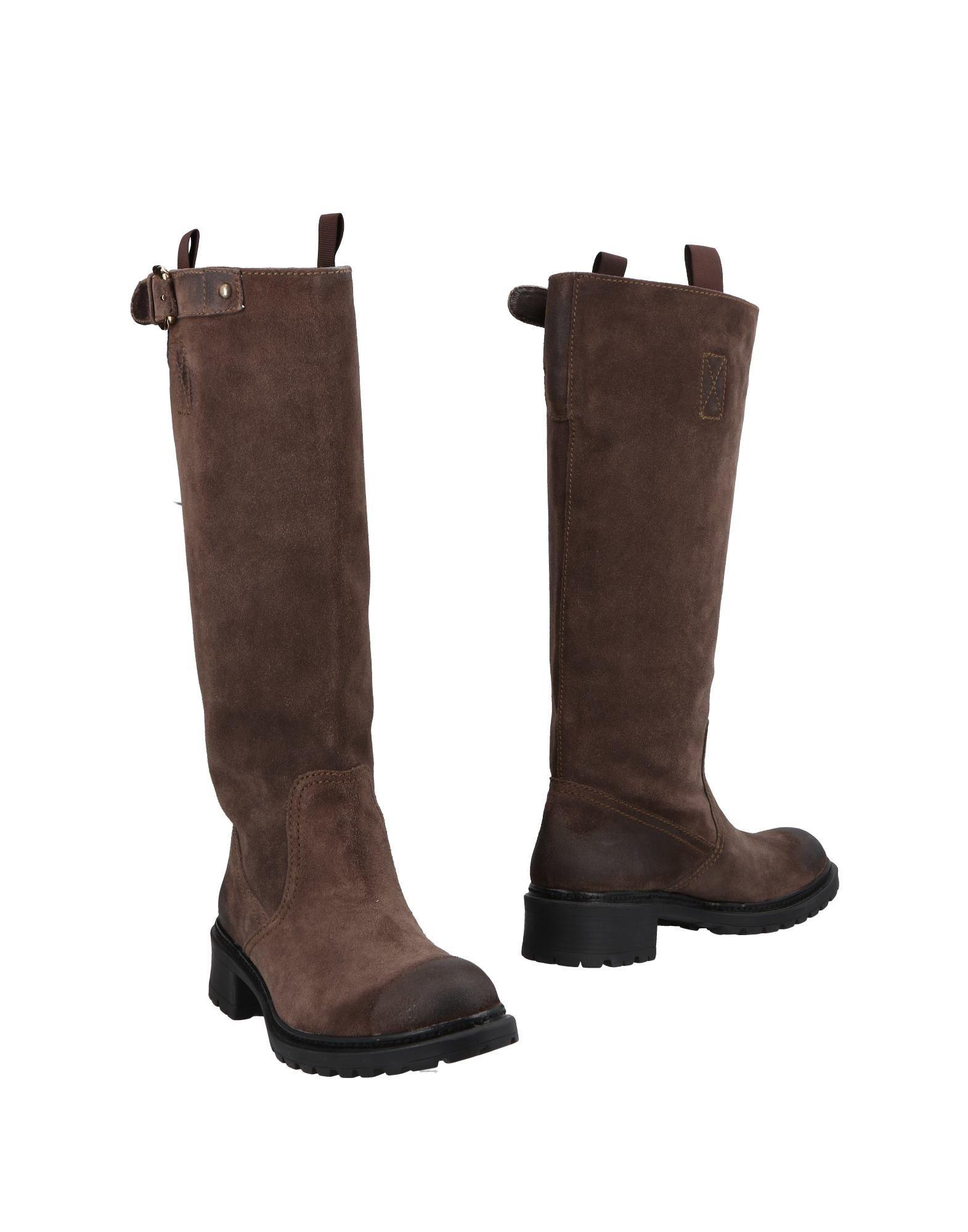 Malìparmi Stiefel Damen  11125161CAGut aussehende strapazierfähige Schuhe