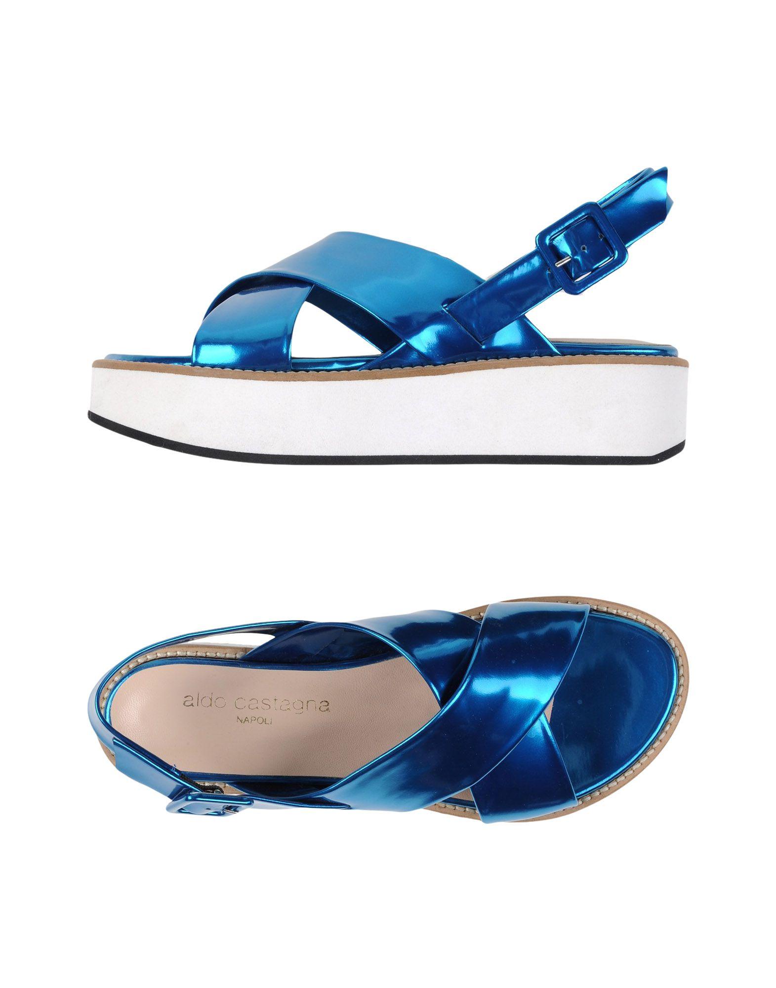 Aldo Damen Castagna Sandalen Damen Aldo  11125198GW Neue Schuhe 16590d