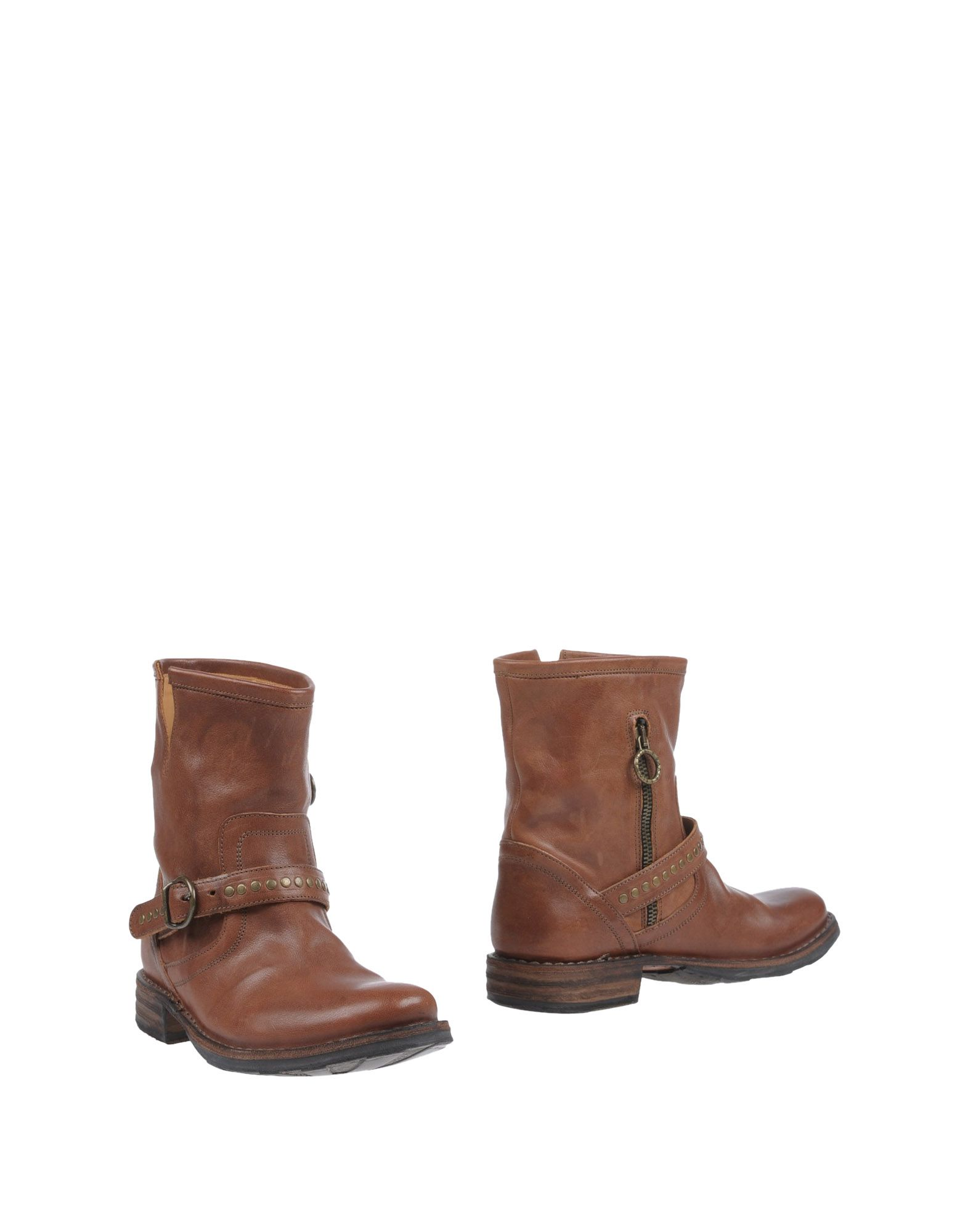Rabatt Schuhe Fiorentini+Baker Stiefelette Damen  11125323MC