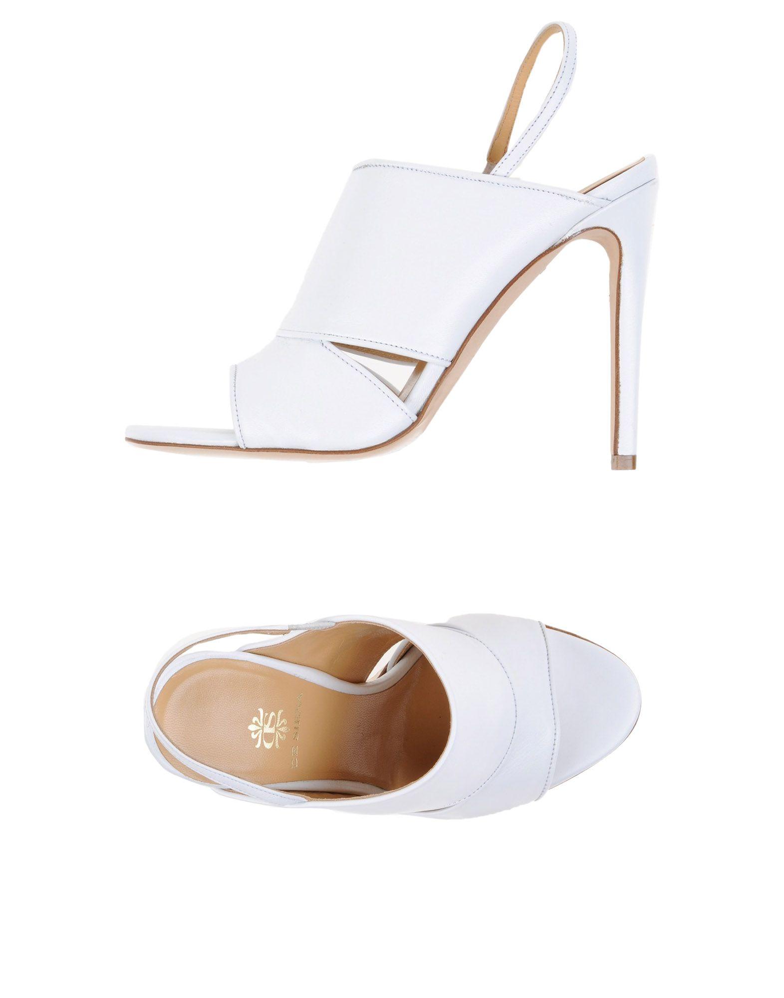 Sandales De Siena Femme - Sandales De Siena sur