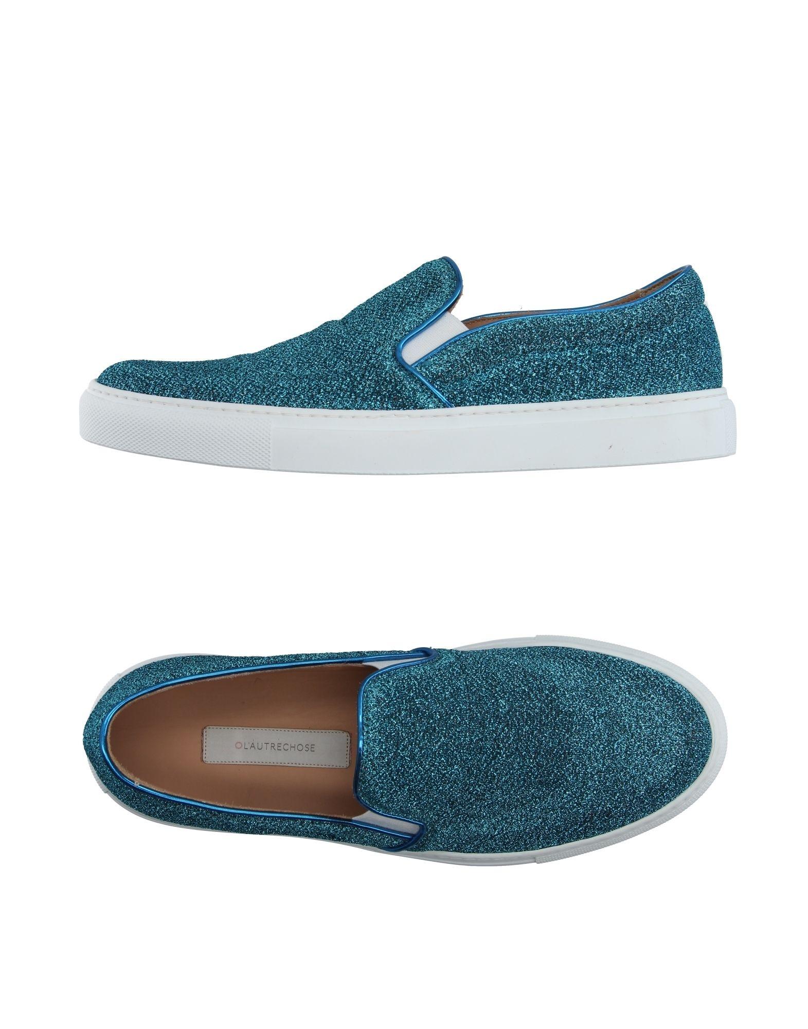 Sneakers L' Autre Chose Donna - 11125798IP