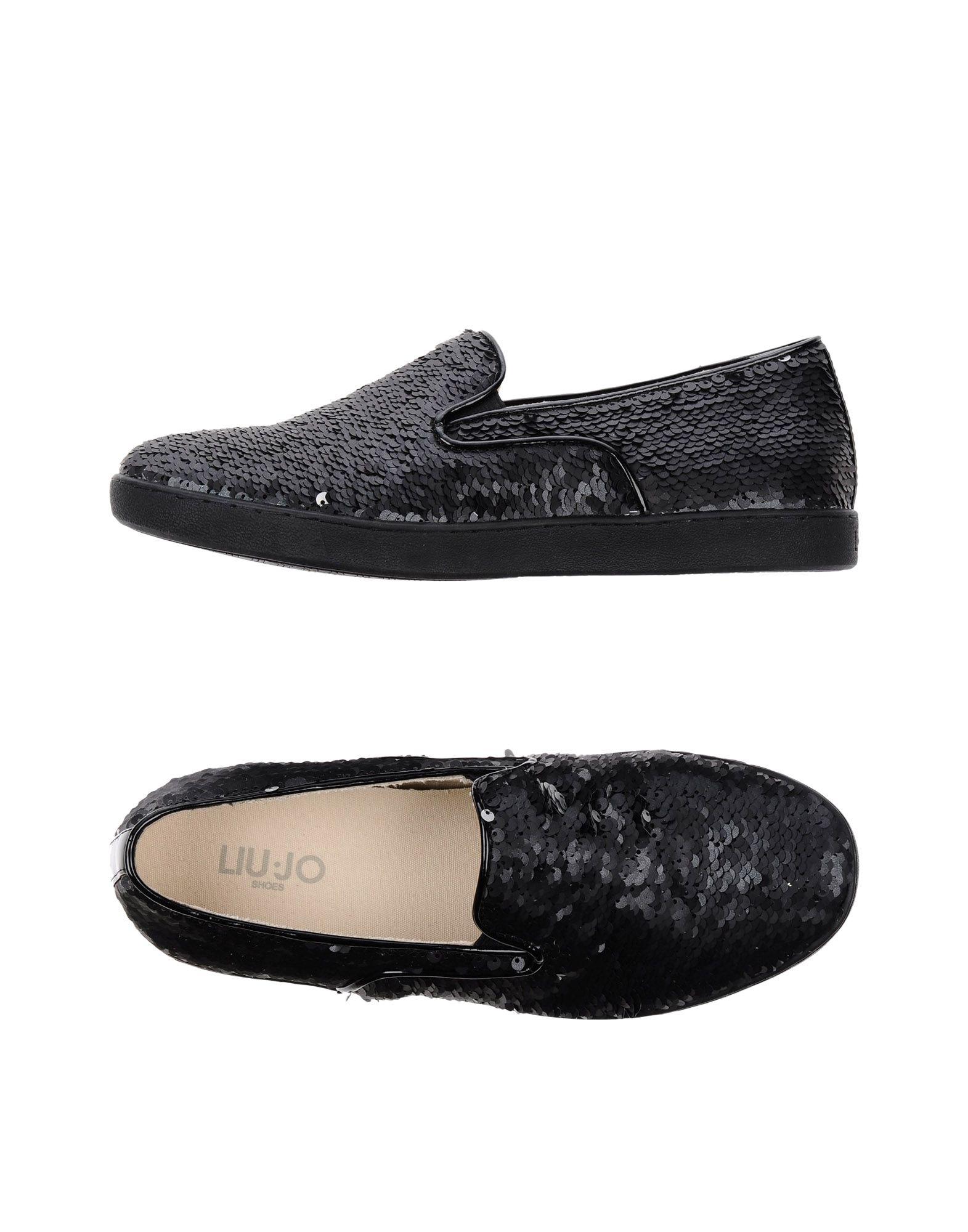 Liu •Jo Schuhes Sneakers Damen Gutes Preis-Leistungs-Verhältnis, es lohnt sich 1406