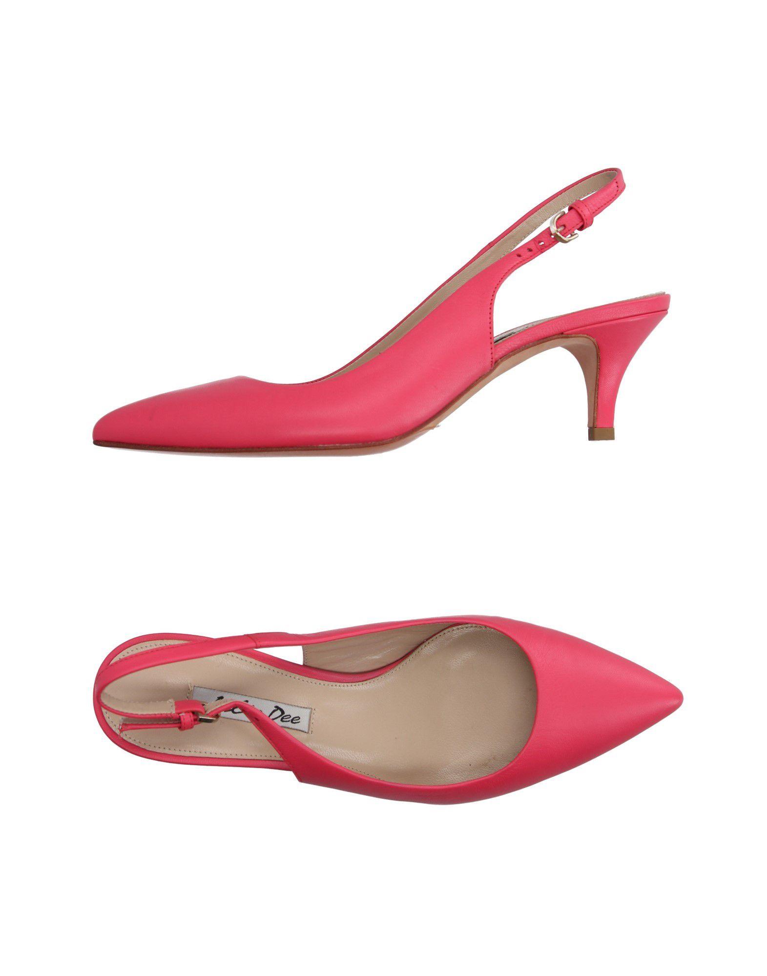 J|D Julie Dee Pumps Damen beliebte  11125957VC Gute Qualität beliebte Damen Schuhe e995ee