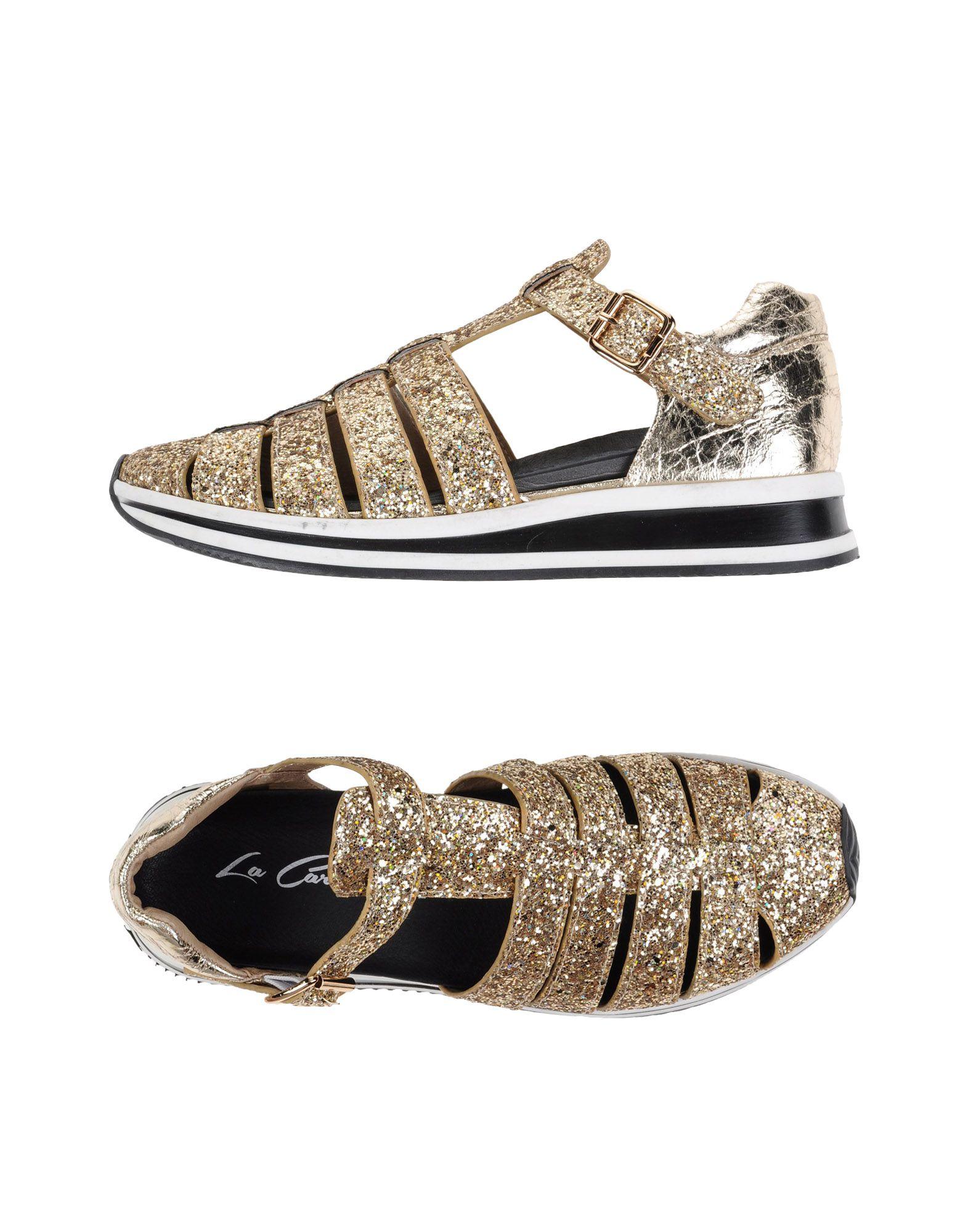 La Carrie Sandalen Damen  11126323OS Gute Qualität beliebte Schuhe