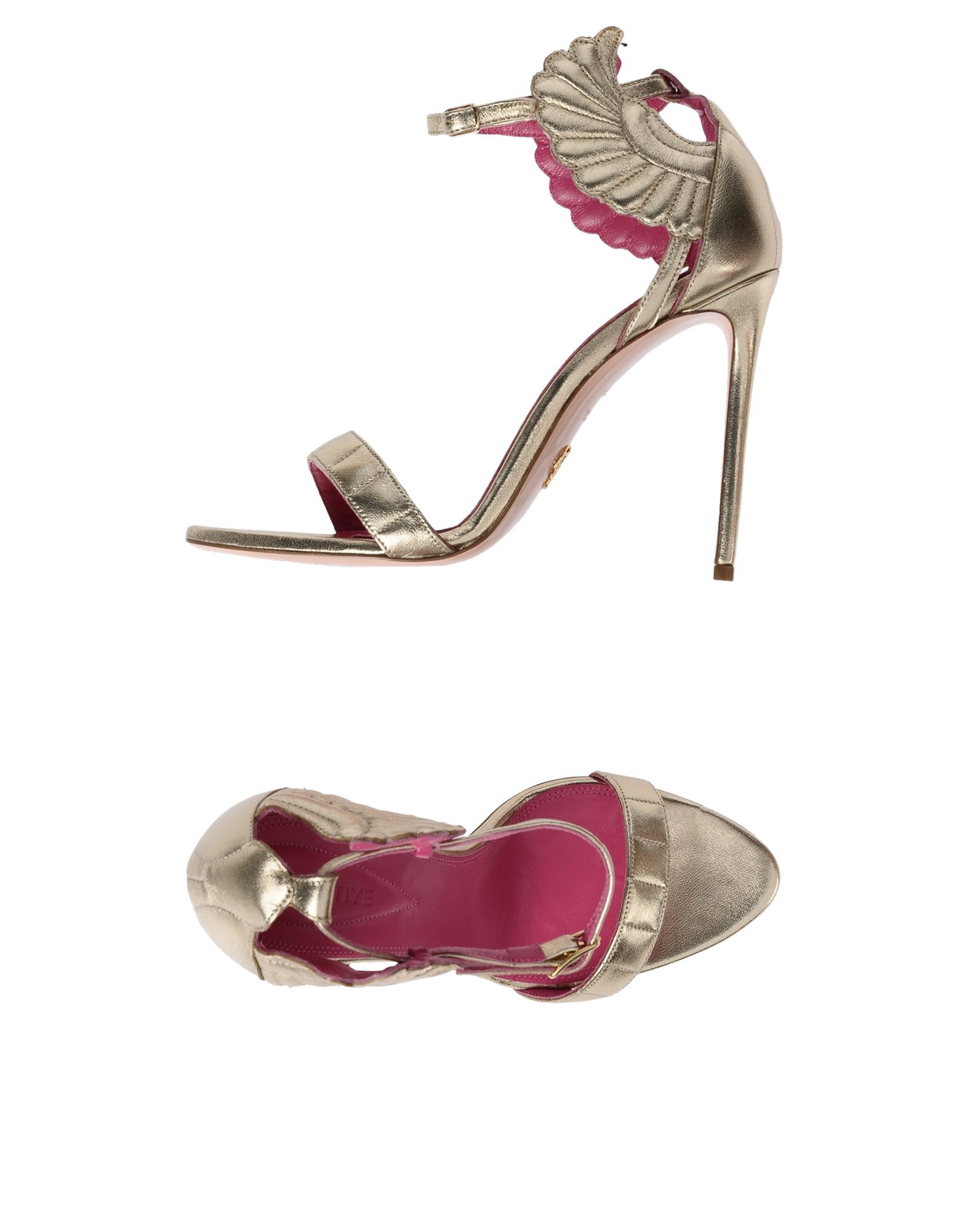 Oscar Tiye Sandalen Damen  Schuhe 11126387LUGünstige gut aussehende Schuhe  d82b07