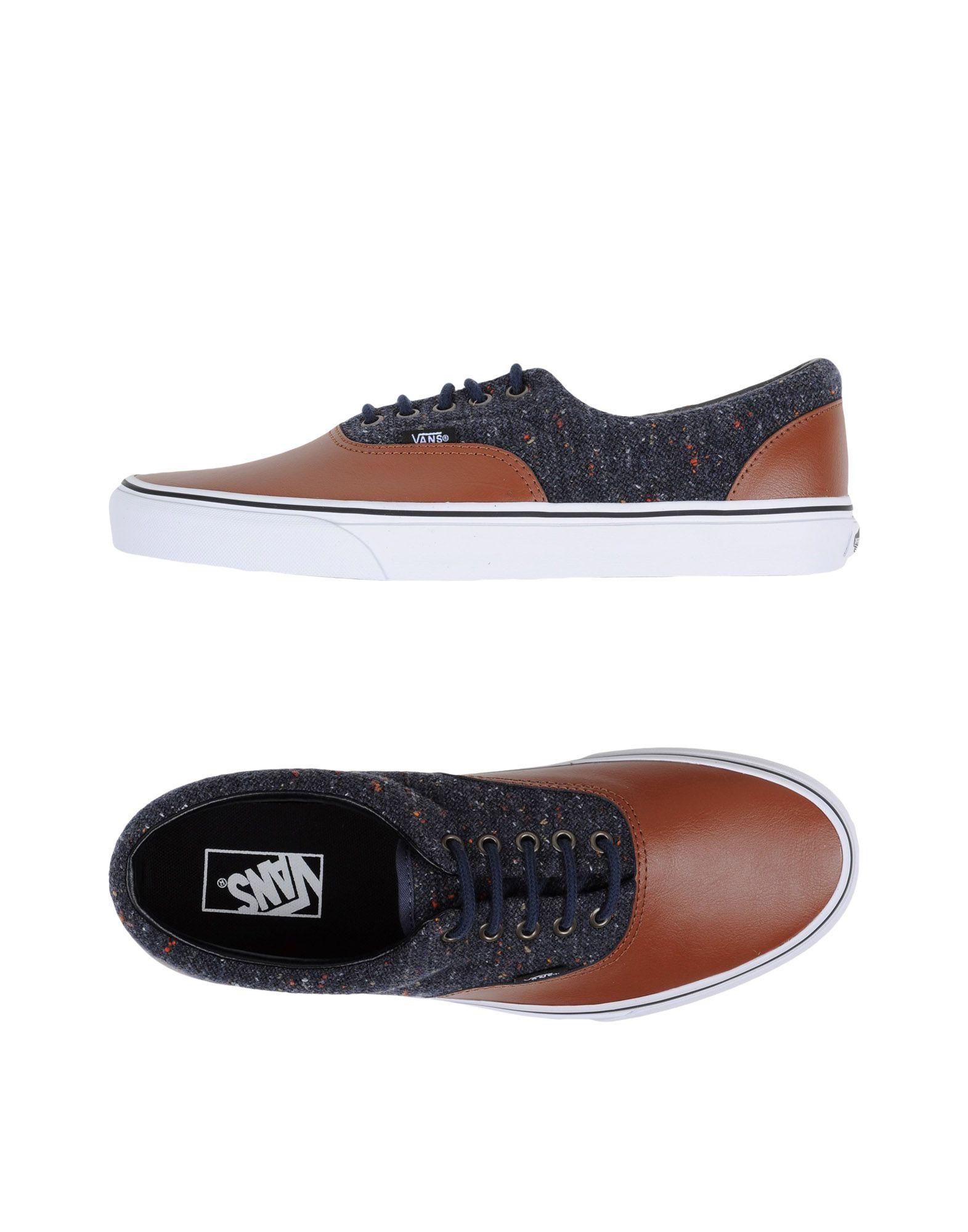 Rabatt echte Schuhe Vans Era  11126400CT