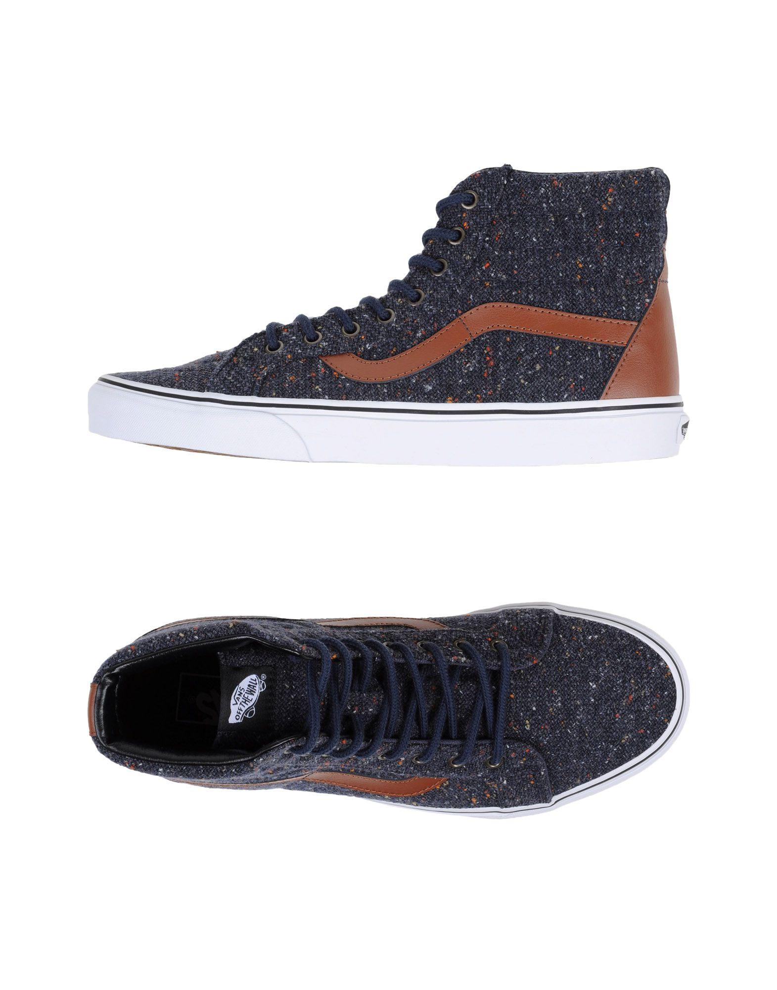 Rabatt echte Schuhe Vans Sk8 11126404WF