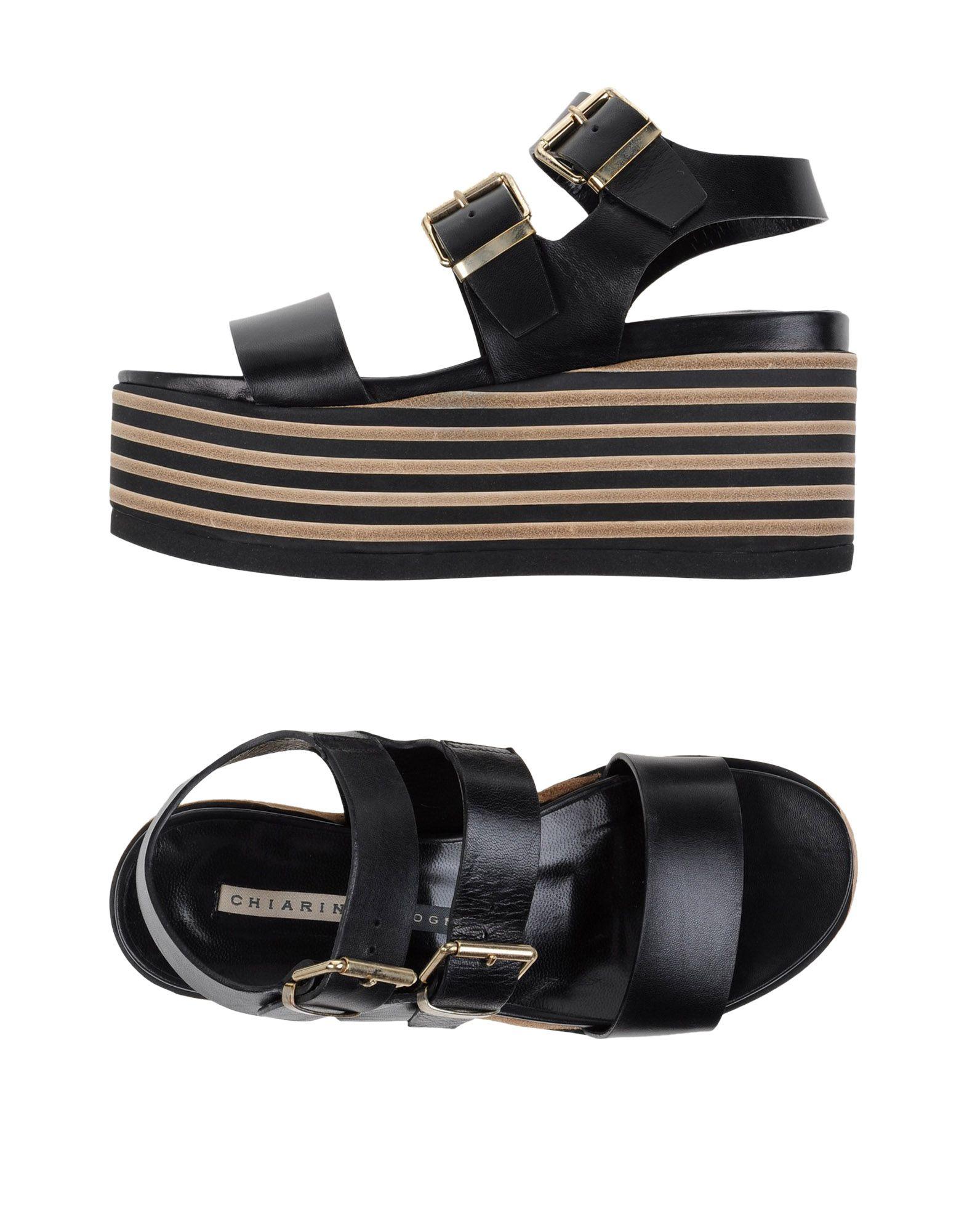 Stilvolle billige Schuhe Chiarini 11126417US Bologna Sandalen Damen  11126417US Chiarini 602e49