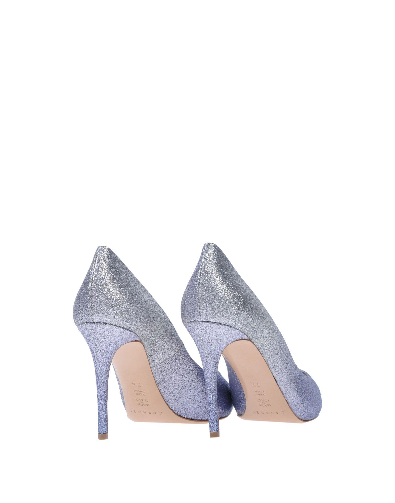 Haltbare Mode billige Schuhe Casadei 11126426JV Pumps Damen  11126426JV Casadei Heiße Schuhe fe9c7d