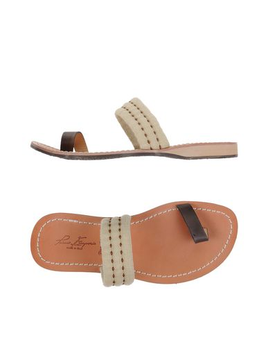 PRIMO EMPORIO slippers Beige Men