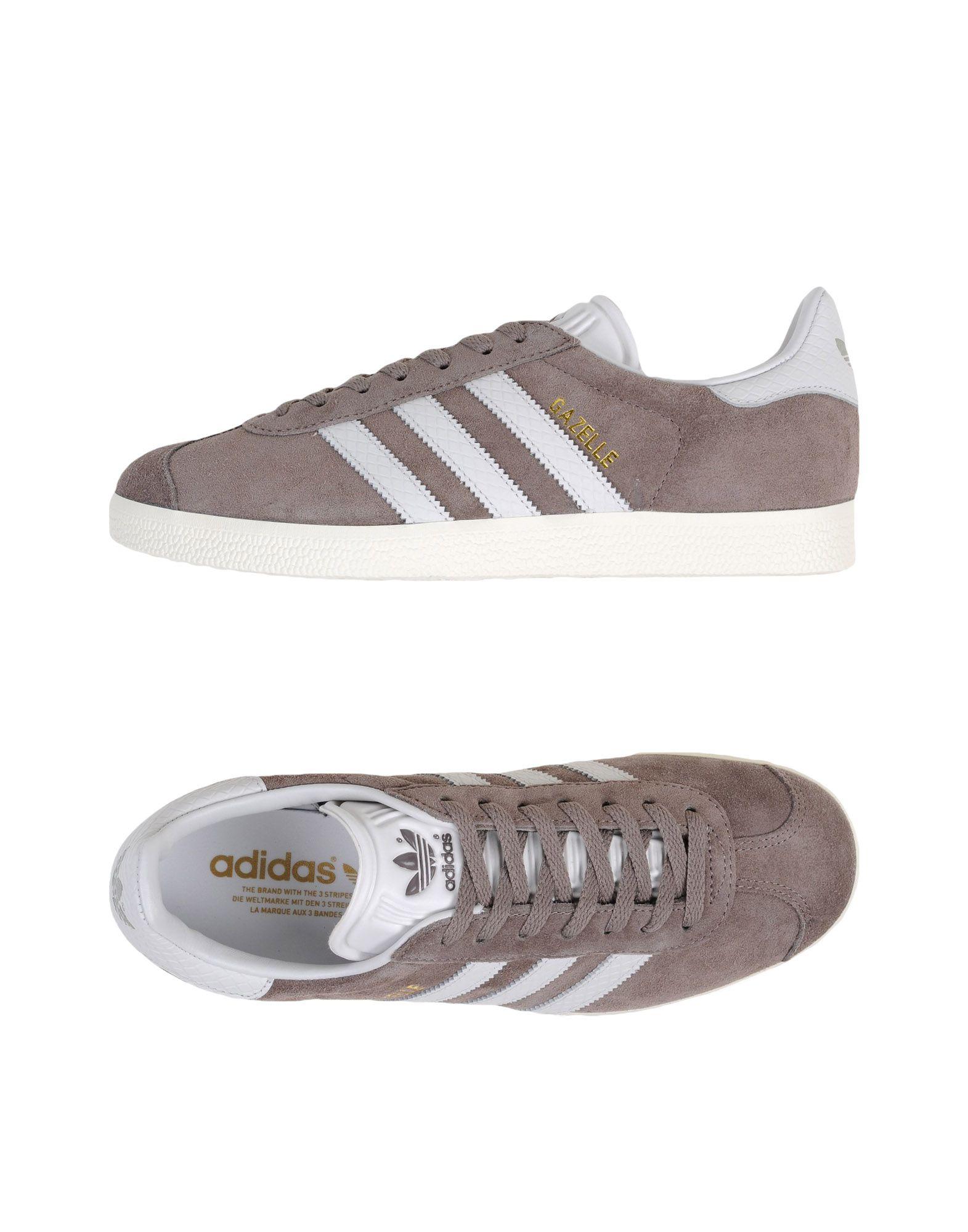 on sale 3e11d 6a6a5 ADIDAS ORIGINALS. GAZELLE W. Sneakers