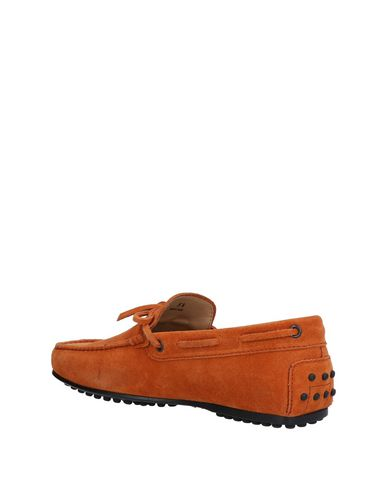 Tod's Rouille Mocassins Tod's Mocassins Mocassins Rouille Rouille Mocassins Rouille Tod's Tod's Tod's ZqA8YSA