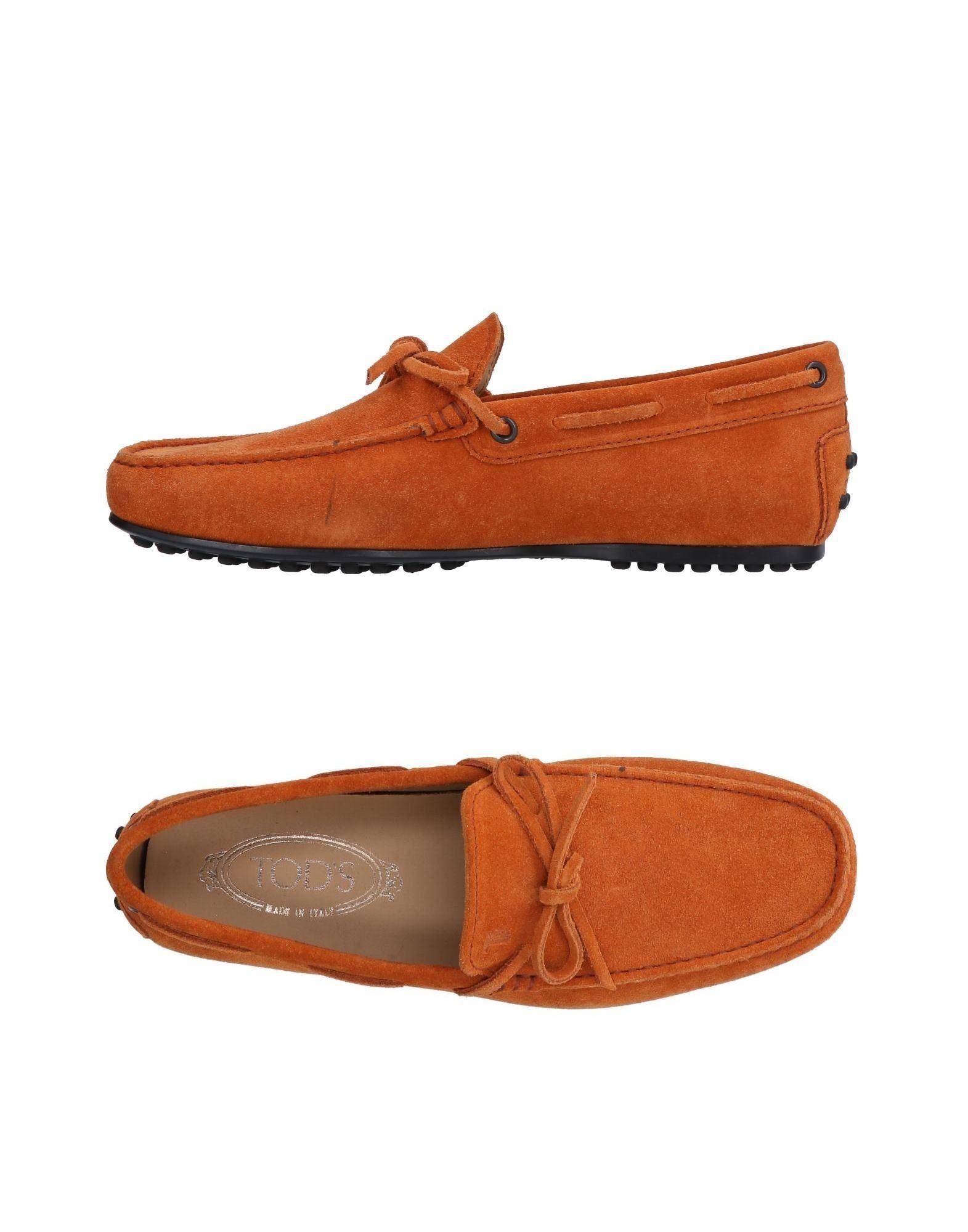 Tod's Mokassins Herren  11126651QE Gute Qualität beliebte Schuhe