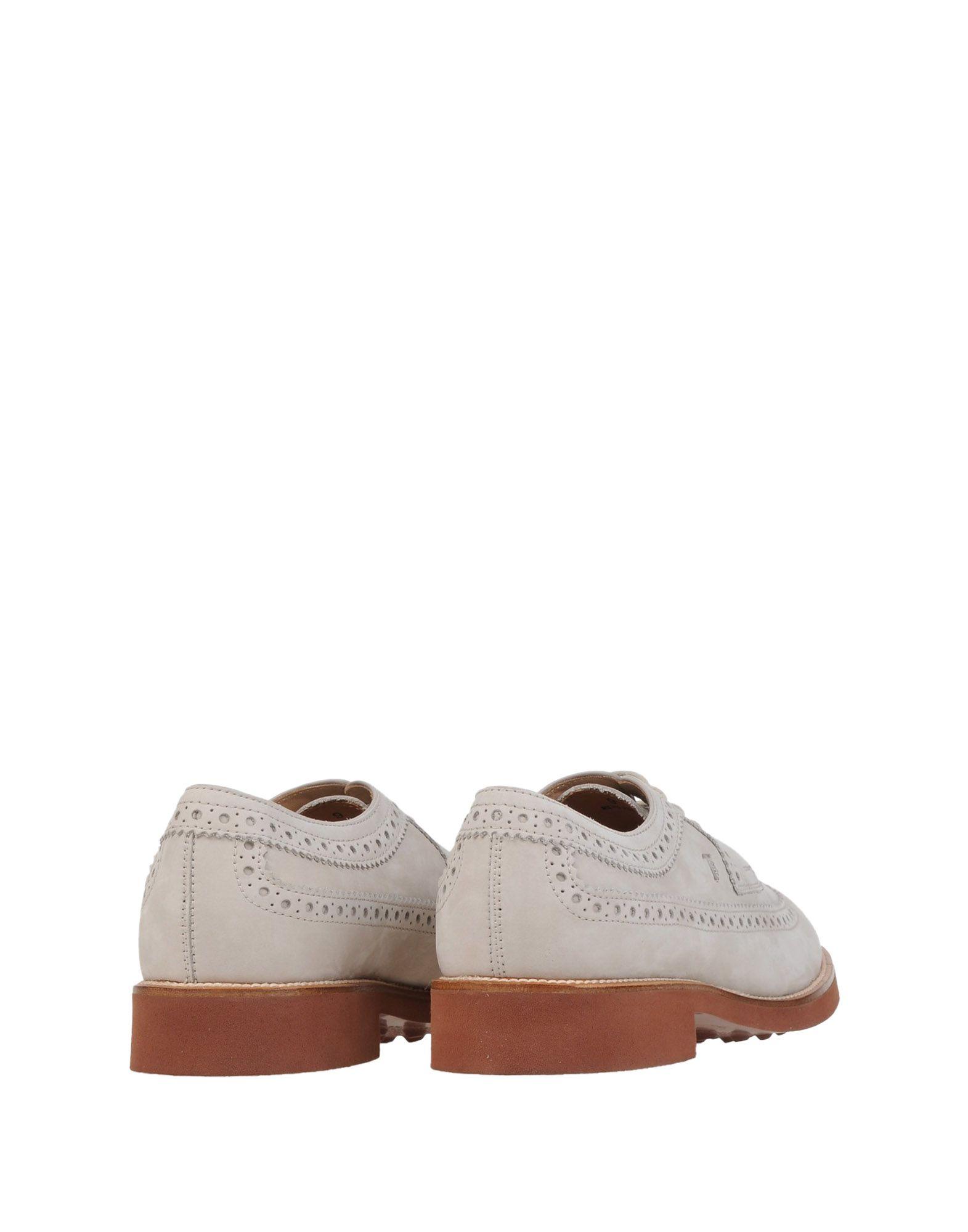 Tod's Schnürschuhe Herren  11126654KB Gute Qualität beliebte Schuhe