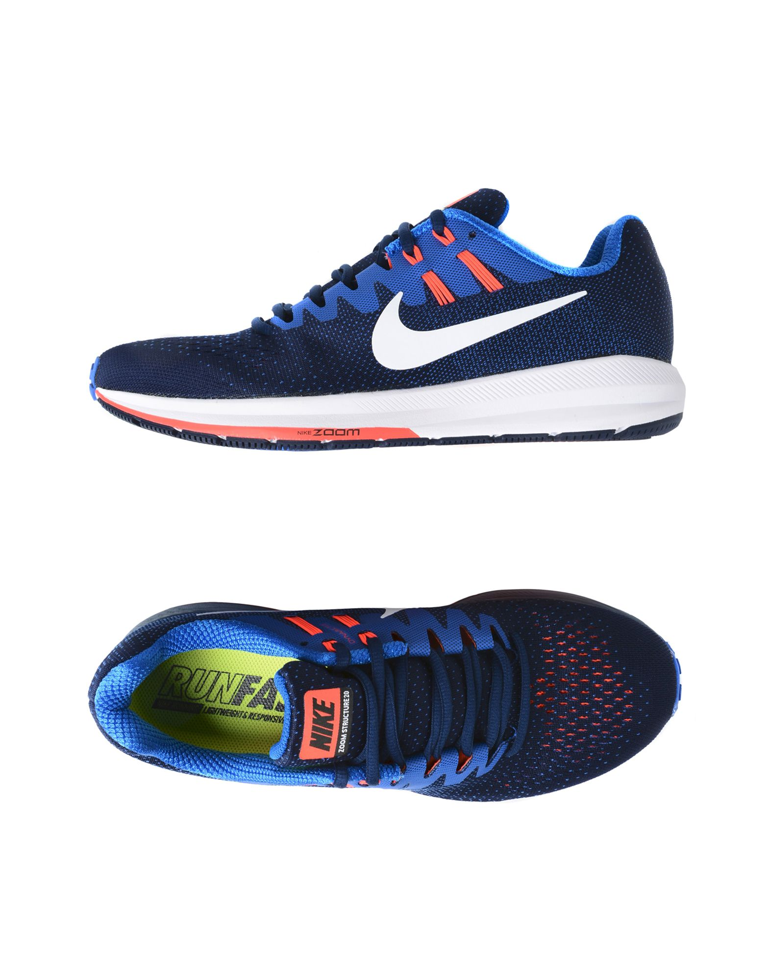 Sneakers Nike Nike Air Zoom Structure 20 - Uomo - 11126995ID