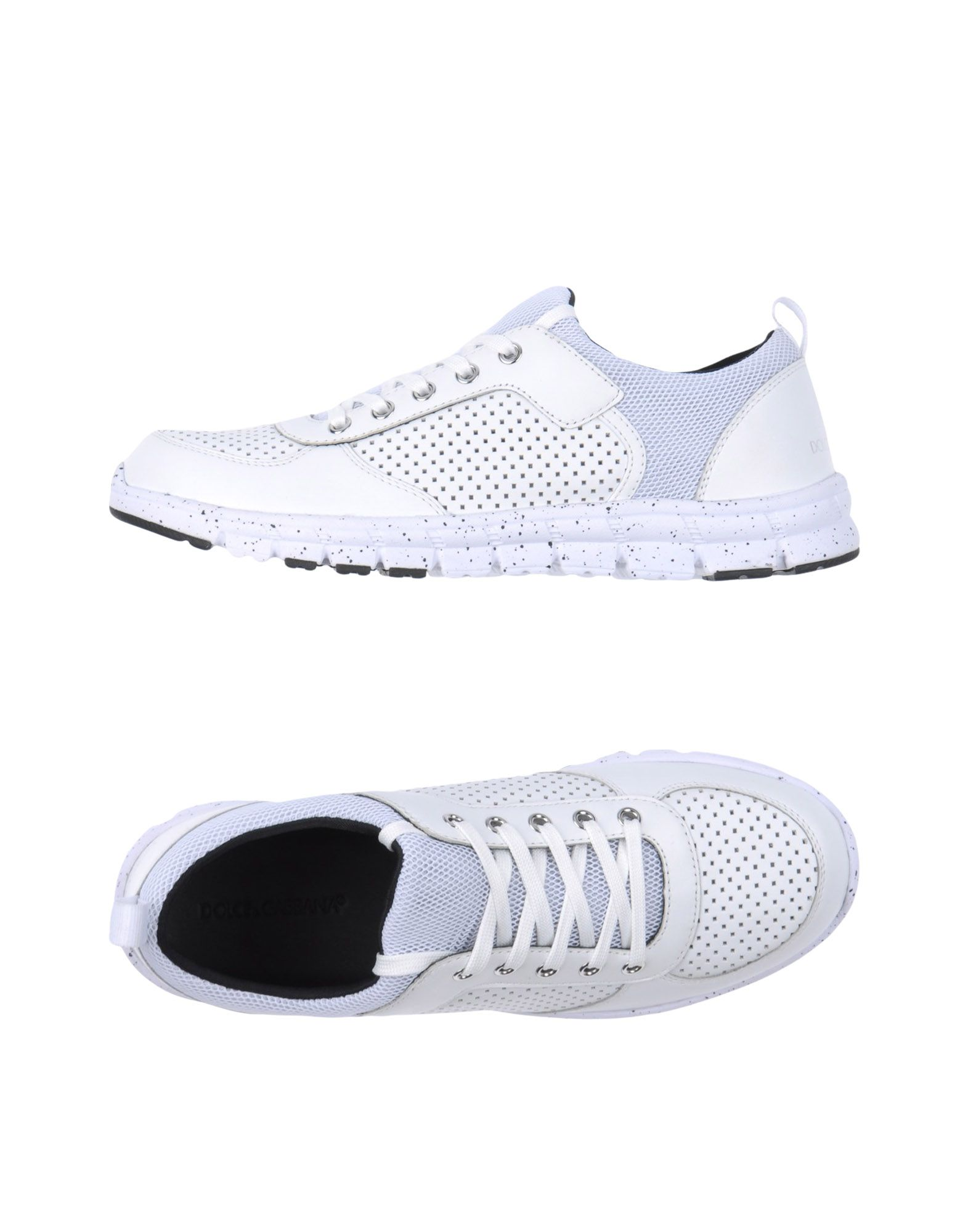 Sneakers Dolce & Gabbana Uomo - 11127058MH