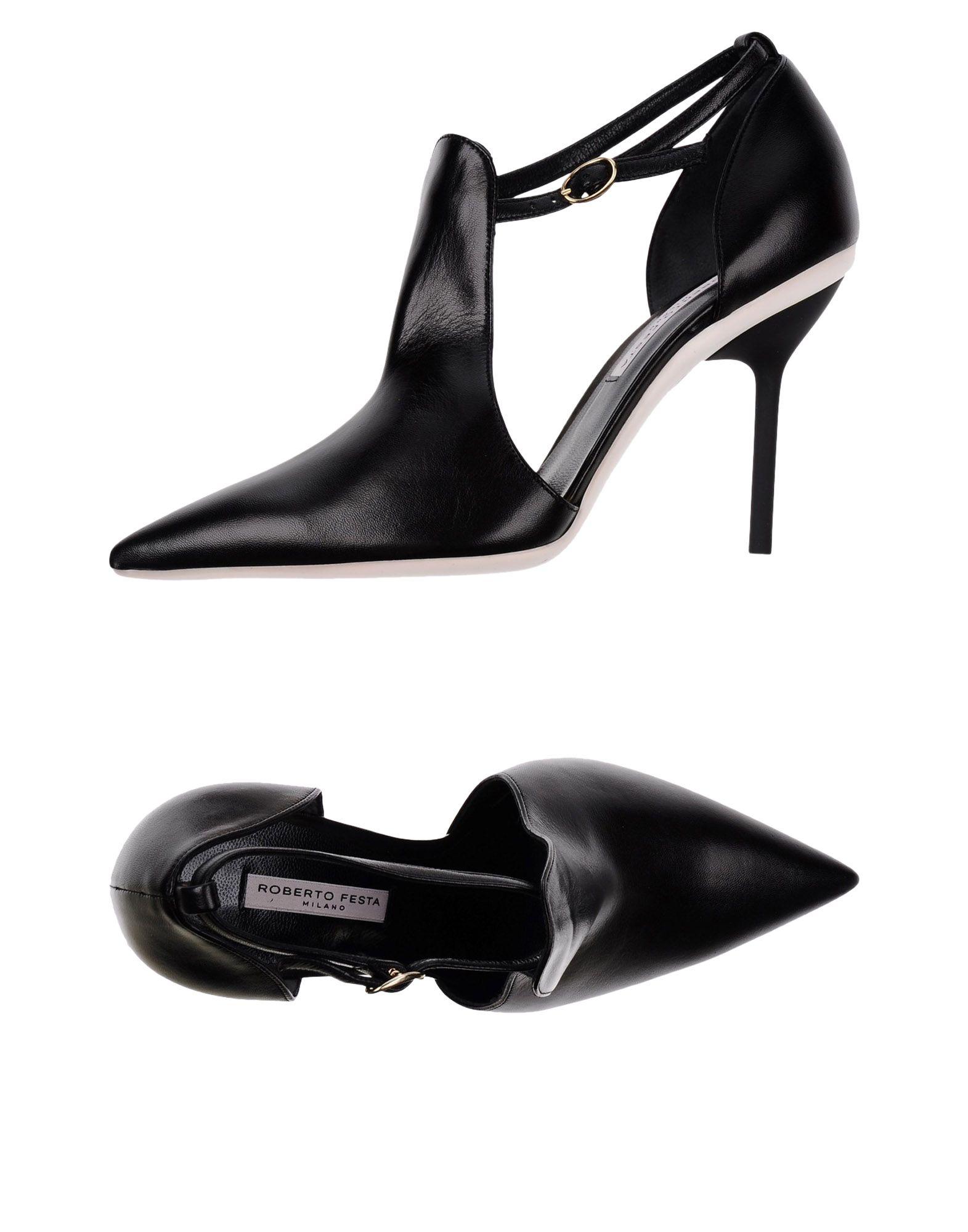 Gut um billige Schuhe Damen zu tragenRoberto Festa Pumps Damen Schuhe  11127074QT edc295