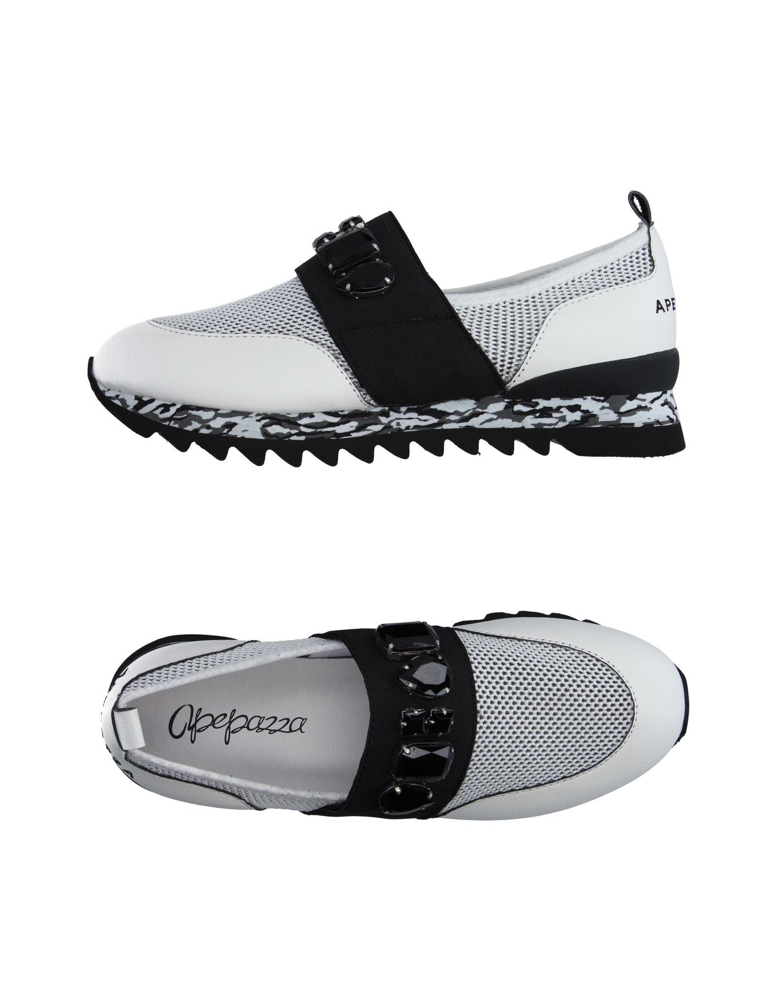 Haltbare Mode billige Schuhe Apepazza Sneakers Damen  11127350ER Heiße Schuhe