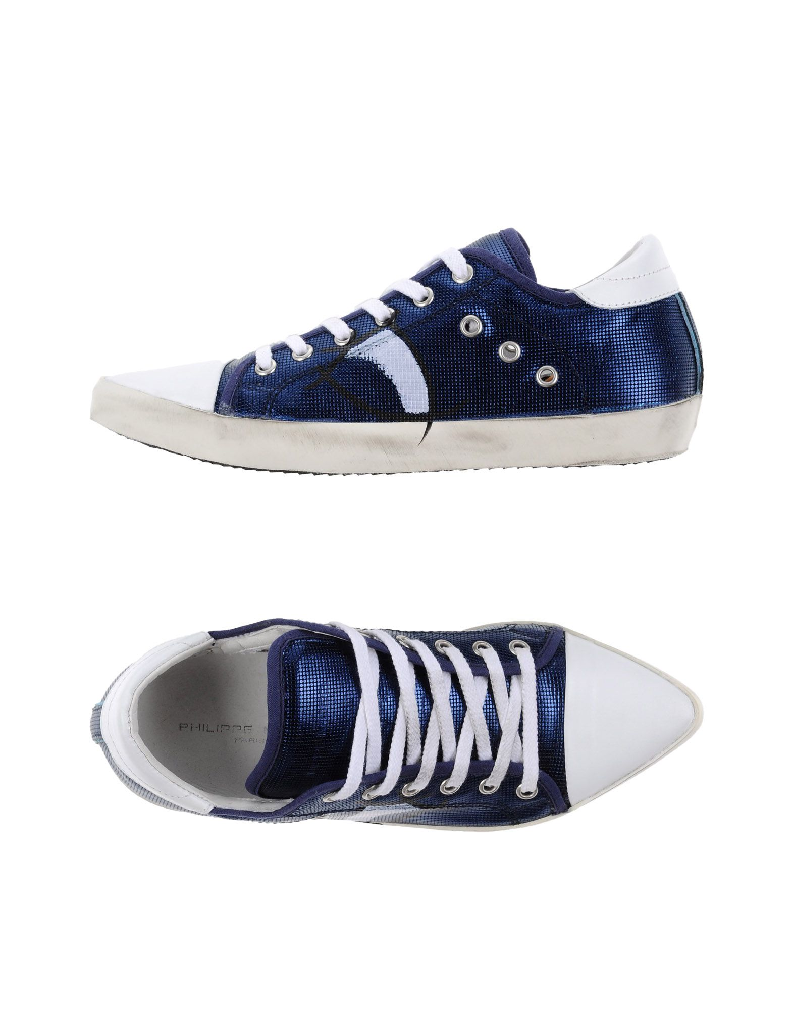 Sneakers Philippe Philippe Sneakers Model Donna - 11127414AT 936328