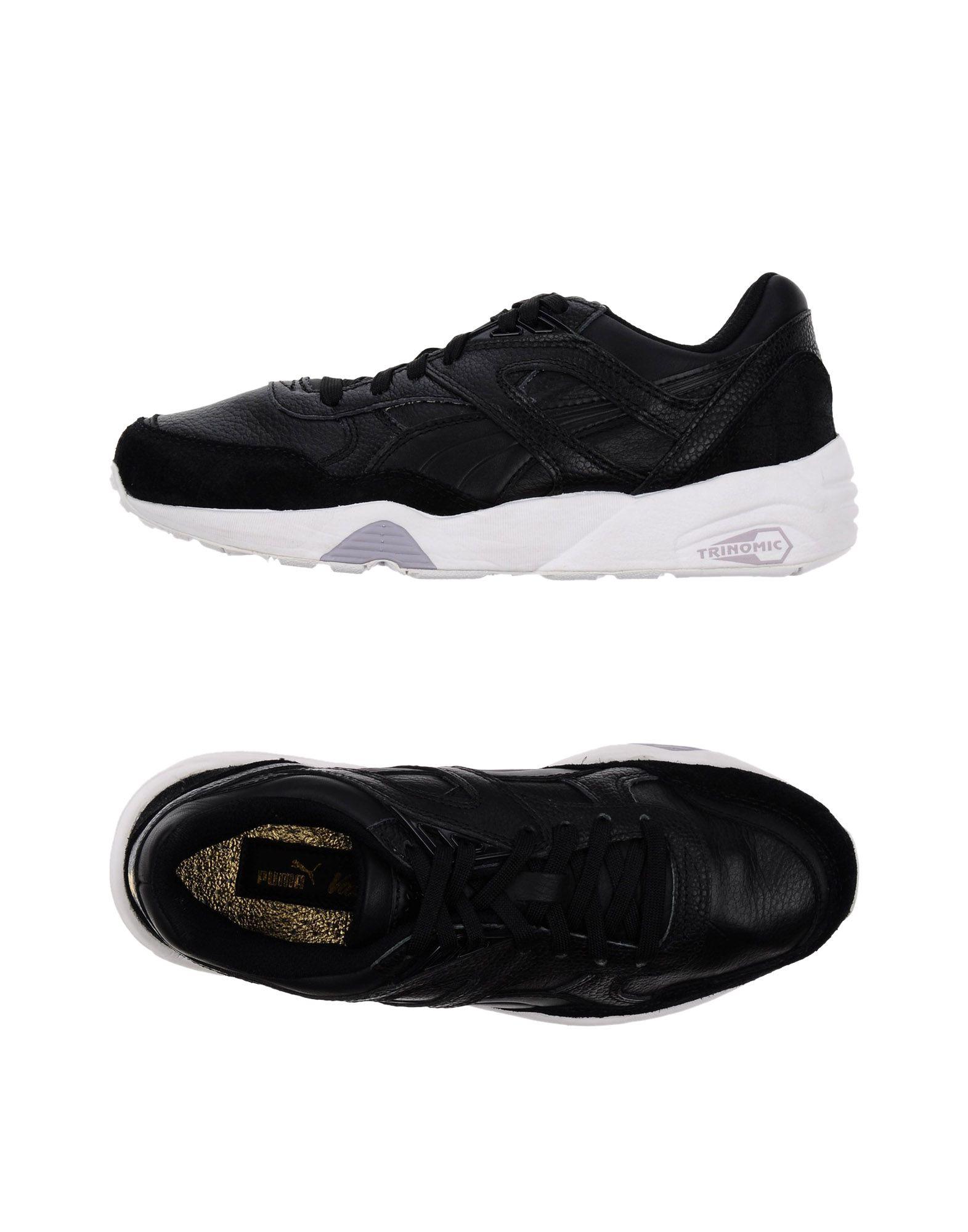 Puma  X Vashtie Sneakers Damen  Puma 11127572RK Gute Qualität beliebte Schuhe e1e8b6