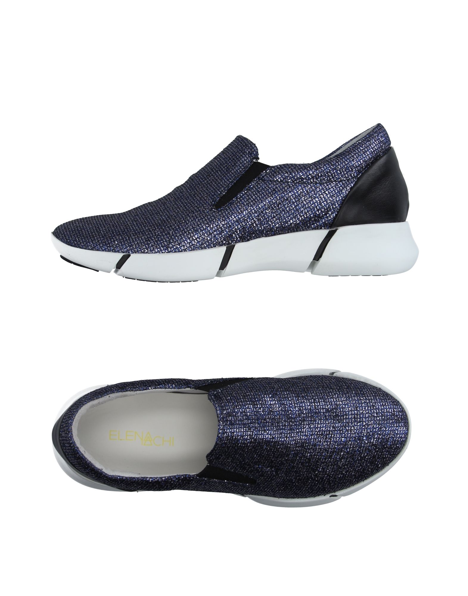 Elena Iachi Sneakers Damen  11127643DH Gute Qualität beliebte Schuhe