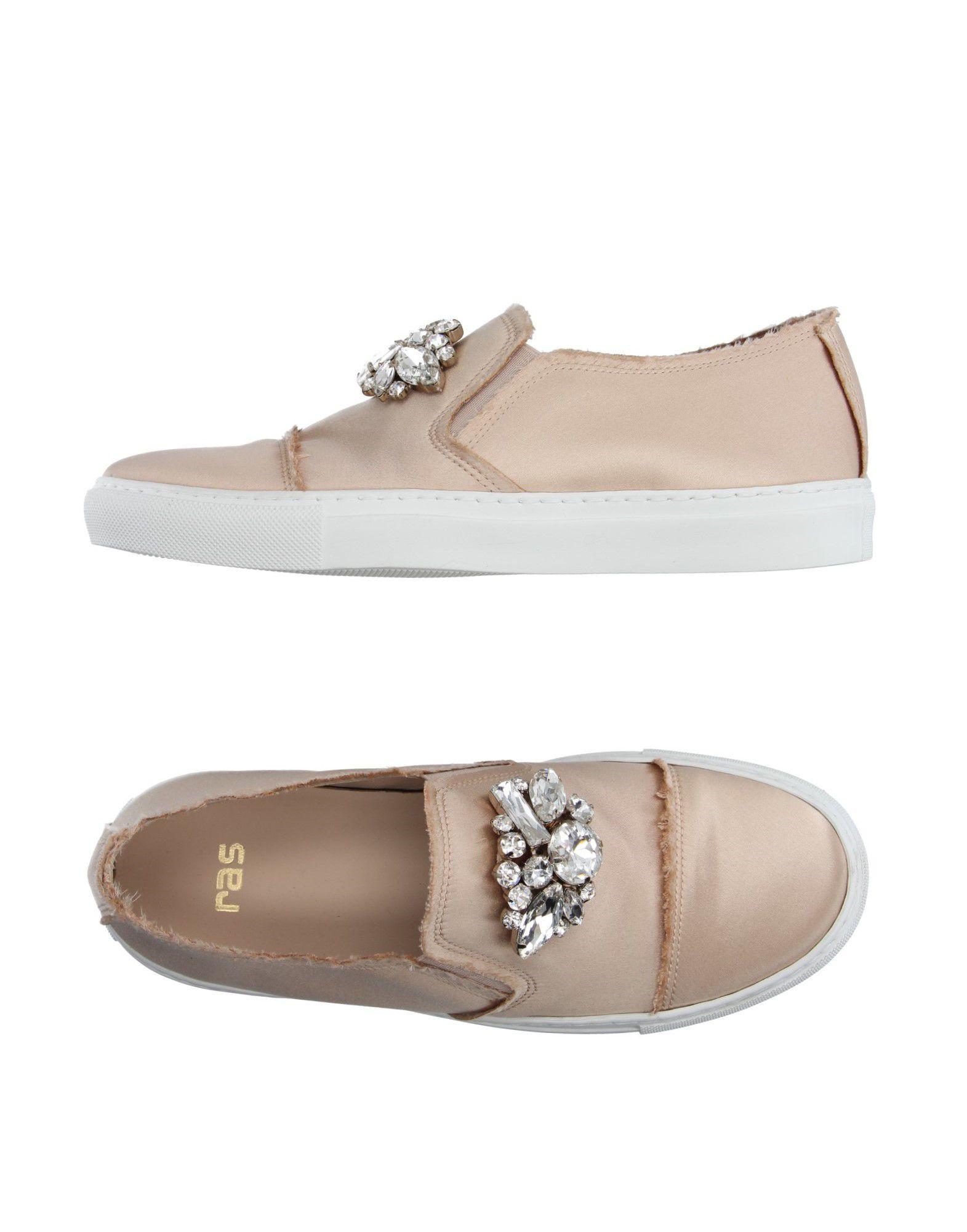Scarpe economiche e resistenti Sneakers Ras Donna - 11127648DB
