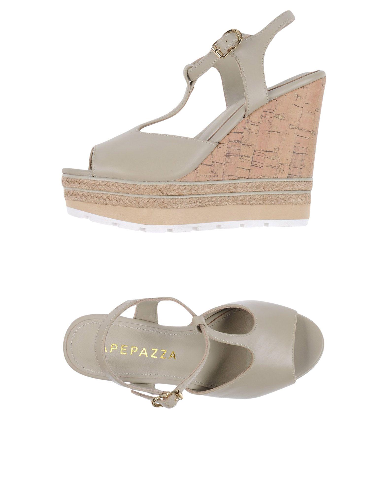 Apepazza Espadrilles Damen  11127689SH Gute Qualität beliebte beliebte Qualität Schuhe 1e2dd2