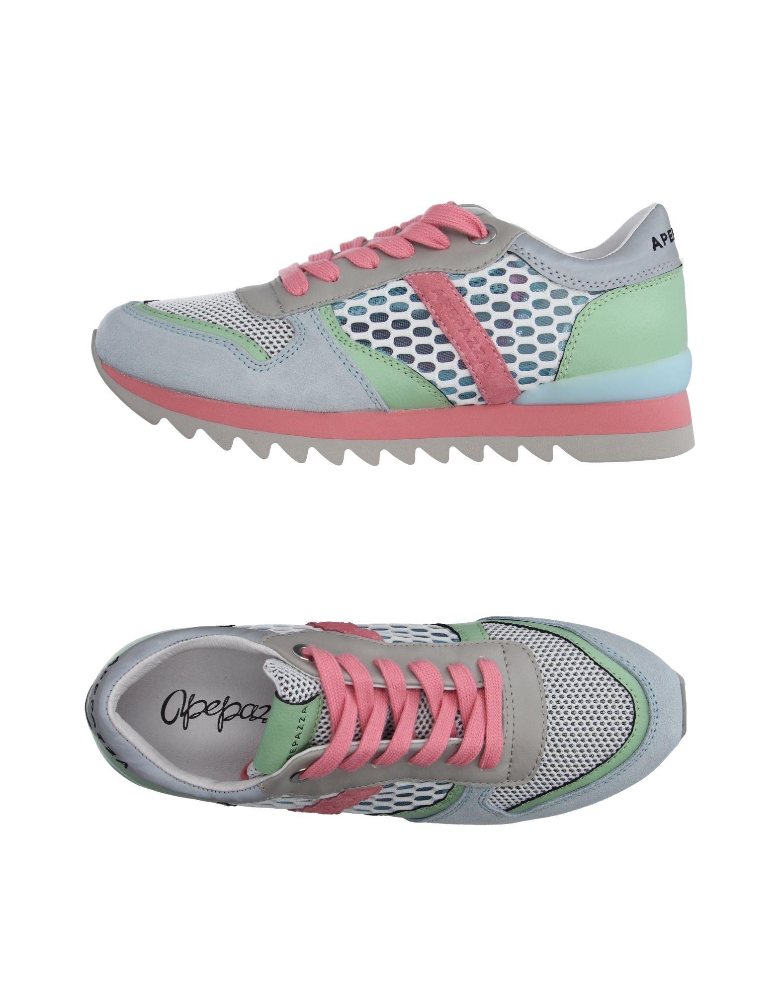 Apepazza Apepazza Apepazza Sneakers Damen  11127690QL Gute Qualität beliebte Schuhe 76afe8