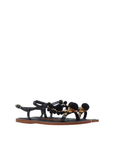 wiki fabrikkutsalg billig pris Sweet & Gabbana Sandalia handle din egen salg stikkontakt hClZv