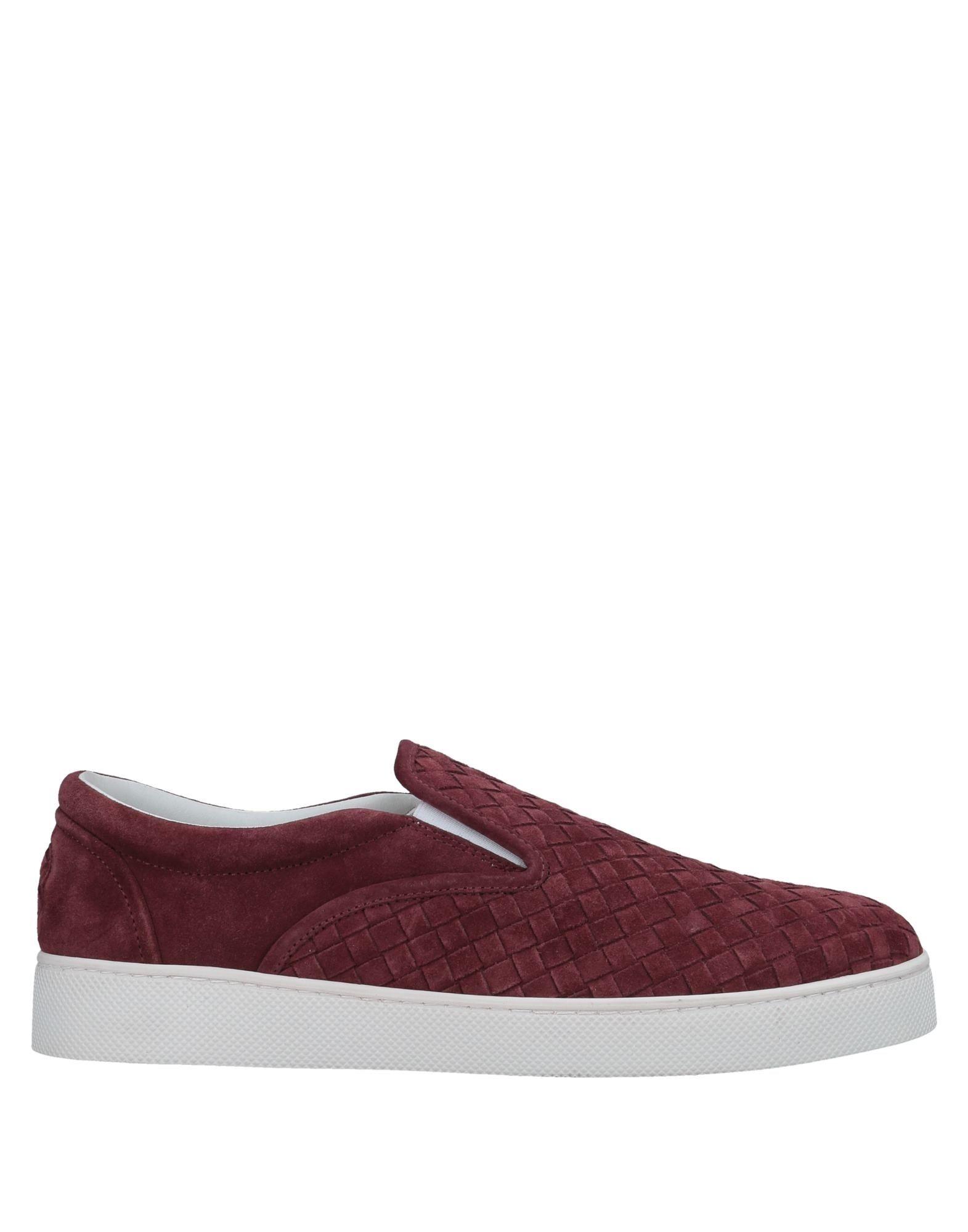 Bottega Veneta Sneakers Herren  11127889XU Gute Qualität beliebte Schuhe
