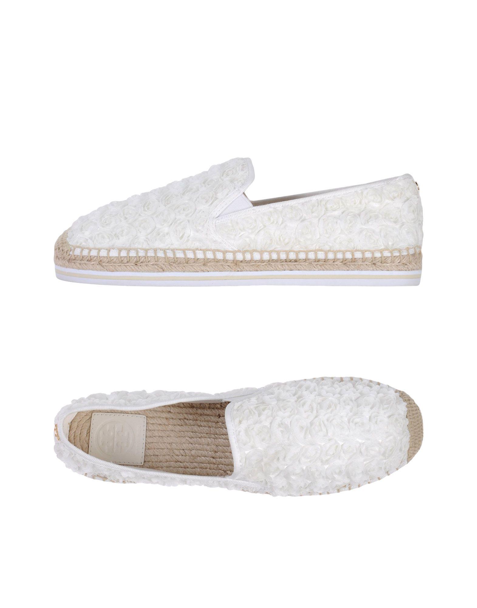 Gut um billige Damen Schuhe zu tragenTory Burch Espadrilles Damen billige  11127933AO a74d2b
