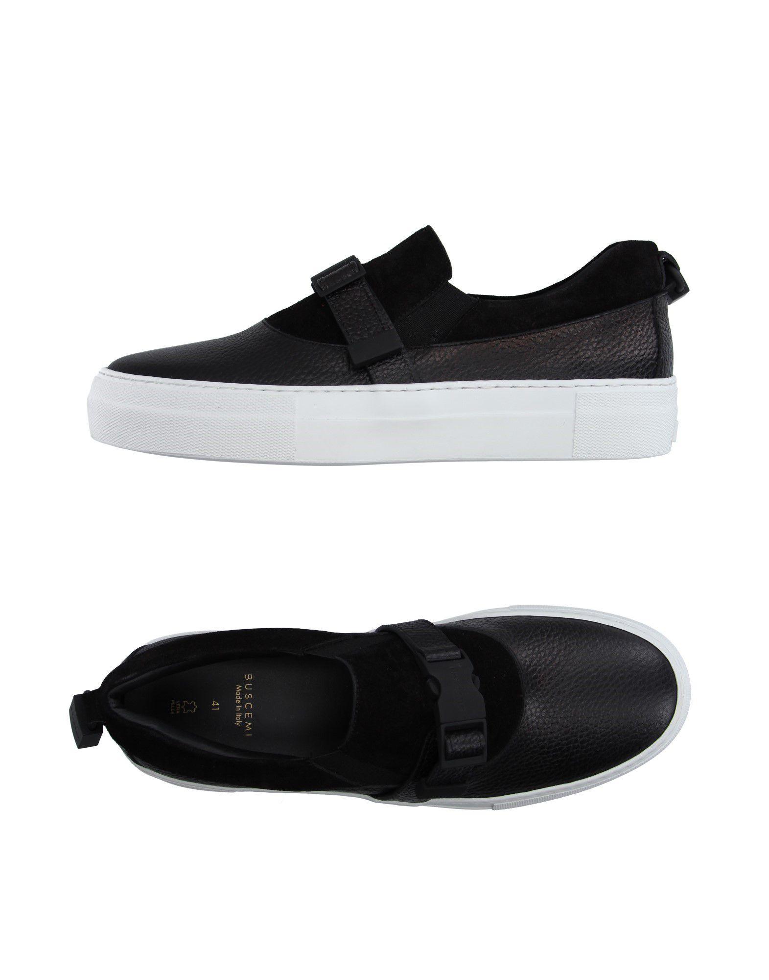 Buscemi Sneakers Herren  11127947DC Gute Qualität beliebte Schuhe