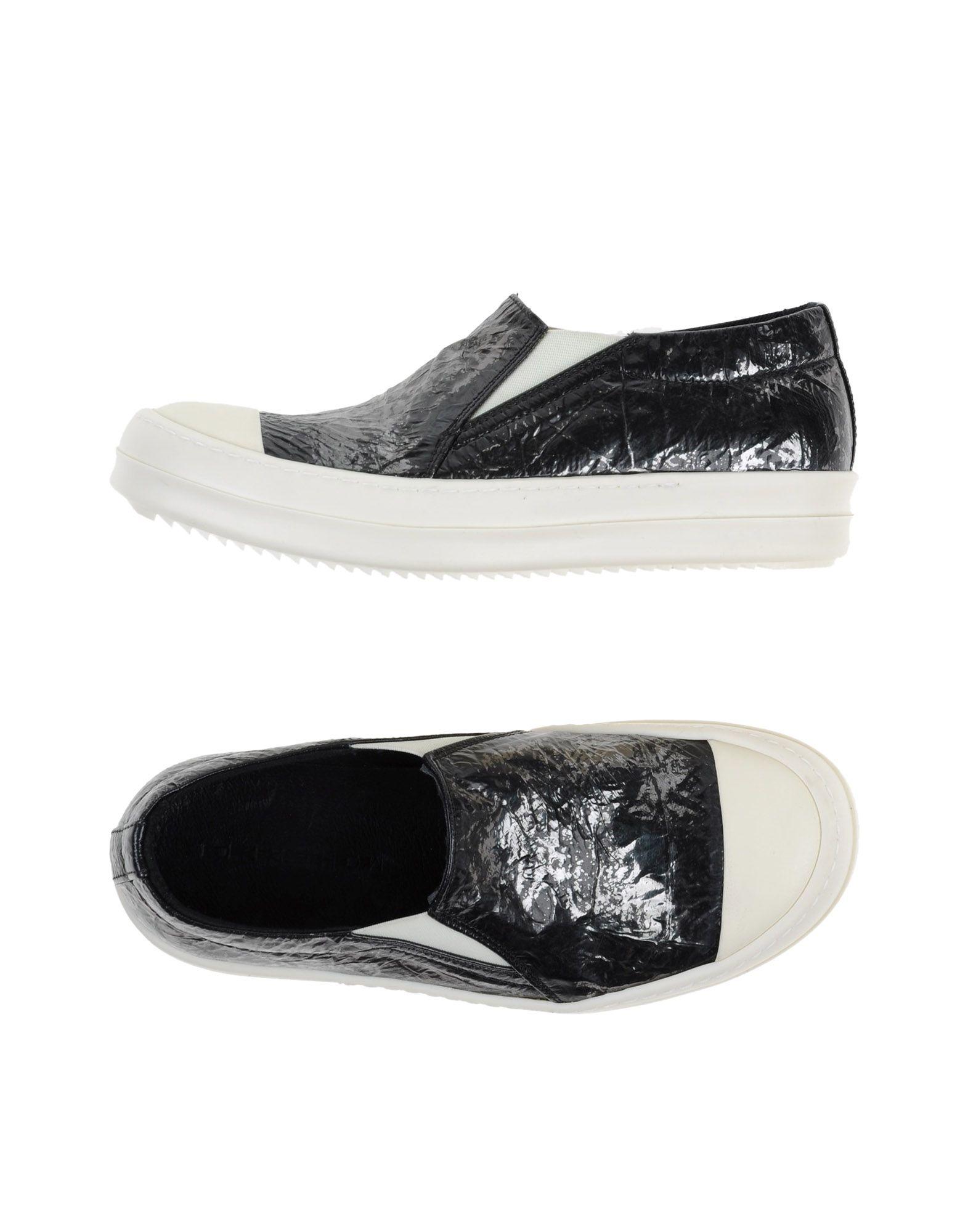 Rabatt Schuhe Drkshdw By Rick Owens Sneakers Damen  11127949KC