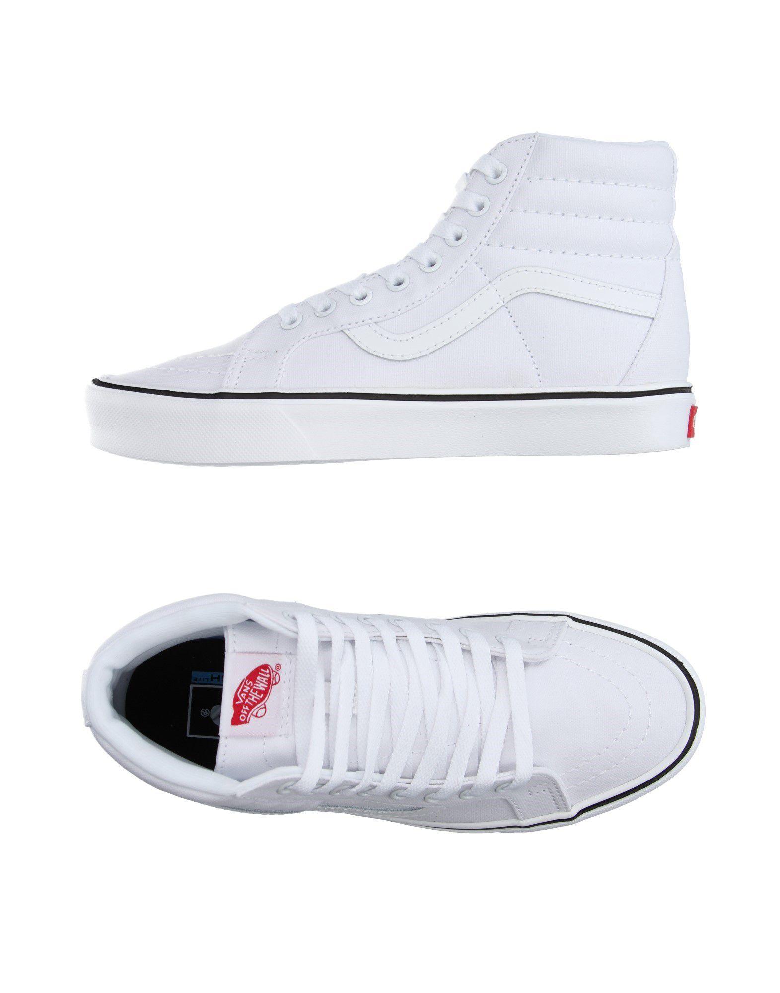 Moda Sneakers Vans Donna Donna Vans - 11128095XX fec663