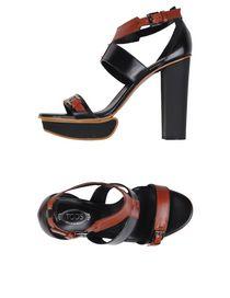 d997439f6 Обувь от Tod's для Женщин - YOOX Россия