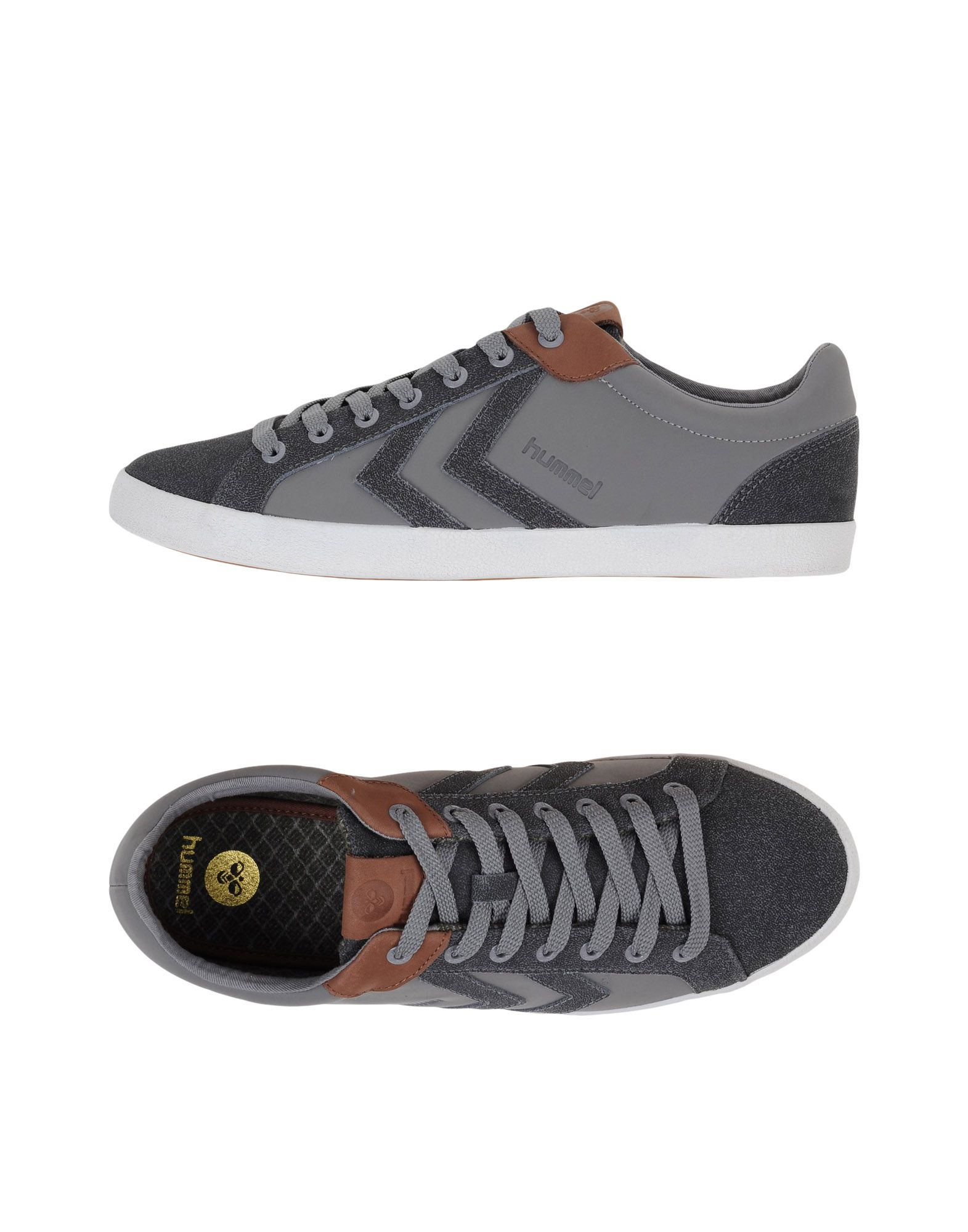 Sneakers Hummel Deuce Court Winter - Homme - Sneakers Hummel sur
