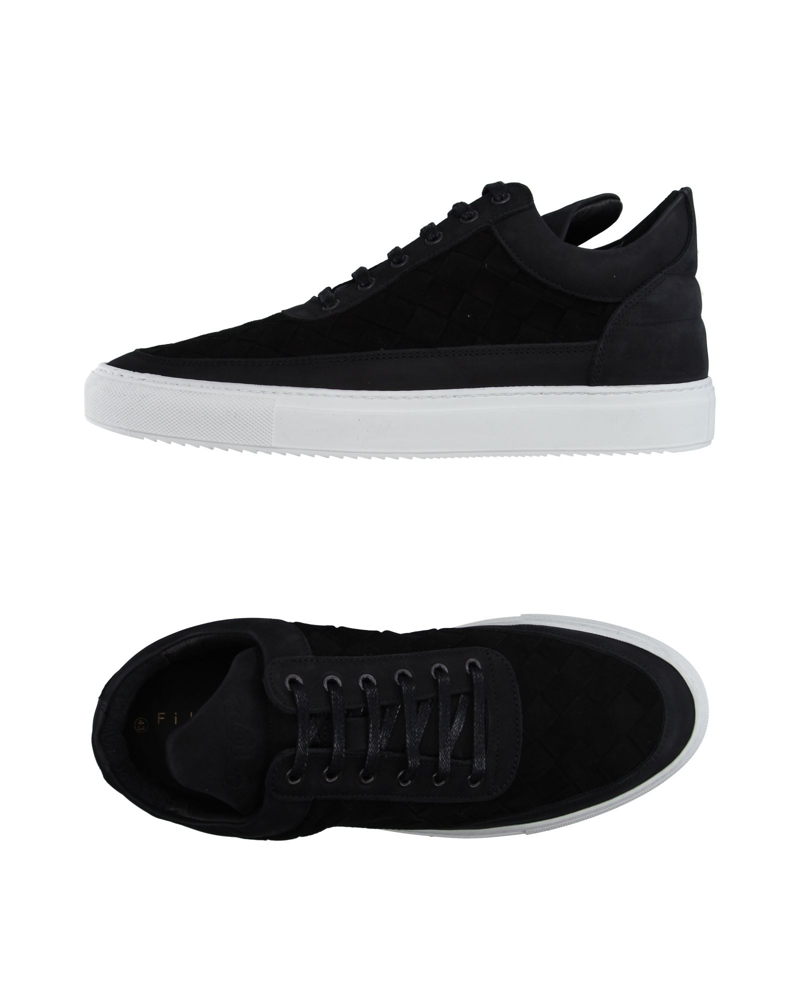 Sneakers Filling Pieces Uomo - 11128255RB