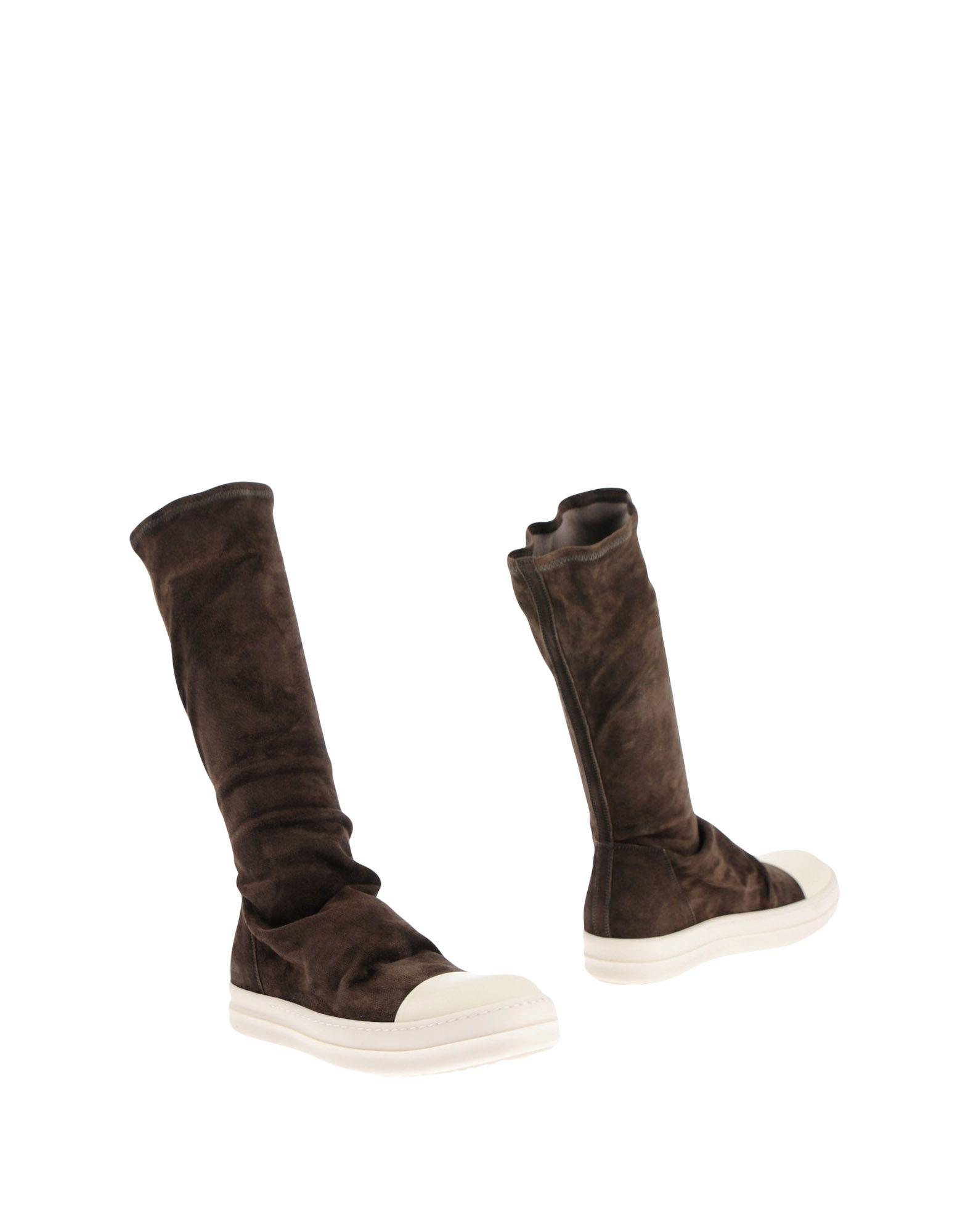 Rick 11128297NGGünstige Owens Stiefel Damen  11128297NGGünstige Rick gut aussehende Schuhe ccd710