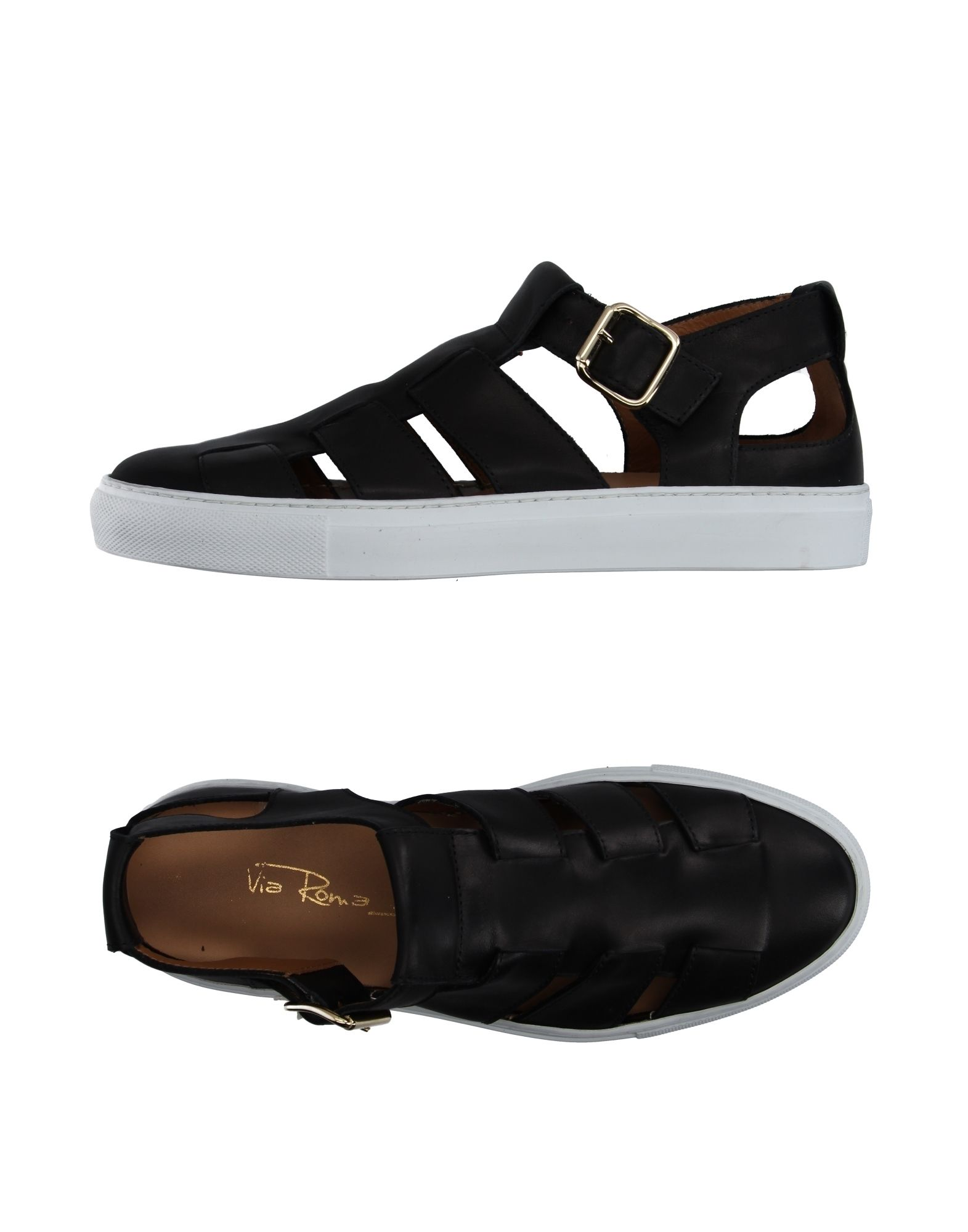 Sneakers Via Roma 15 Femme - Sneakers Via Roma 15 sur