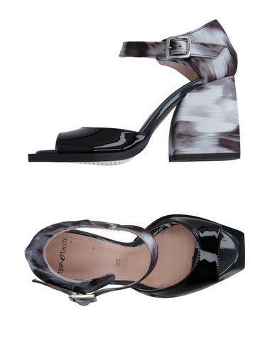 TIPE E TACCHI - Sandals
