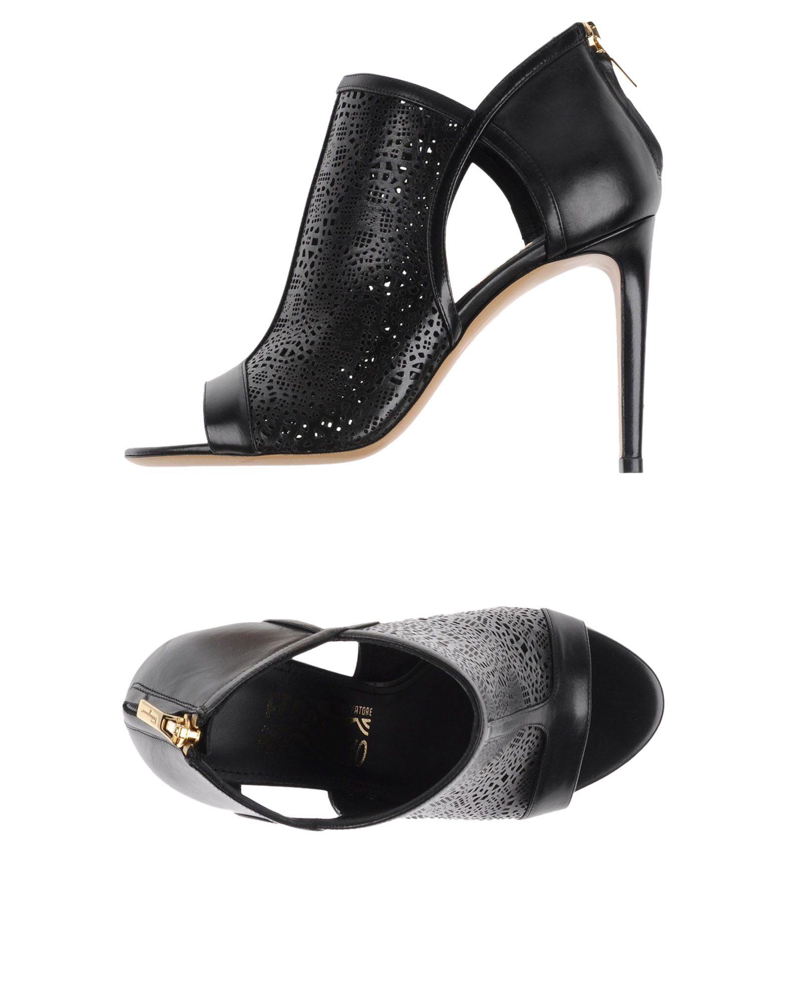 Salvatore Ferragamo gut Sandalen Damen  11128626UVGünstige gut Ferragamo aussehende Schuhe 16b908